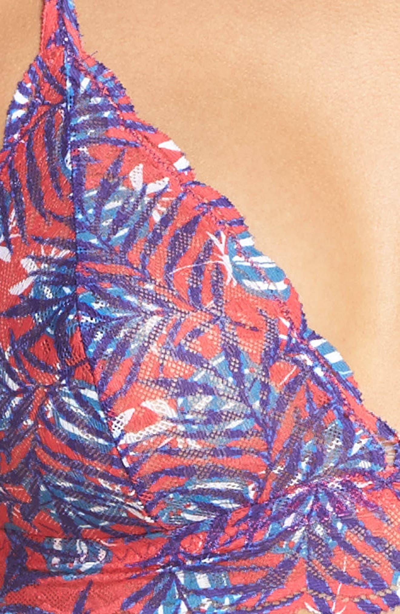 Sweet Treat Bralette,                             Alternate thumbnail 12, color,