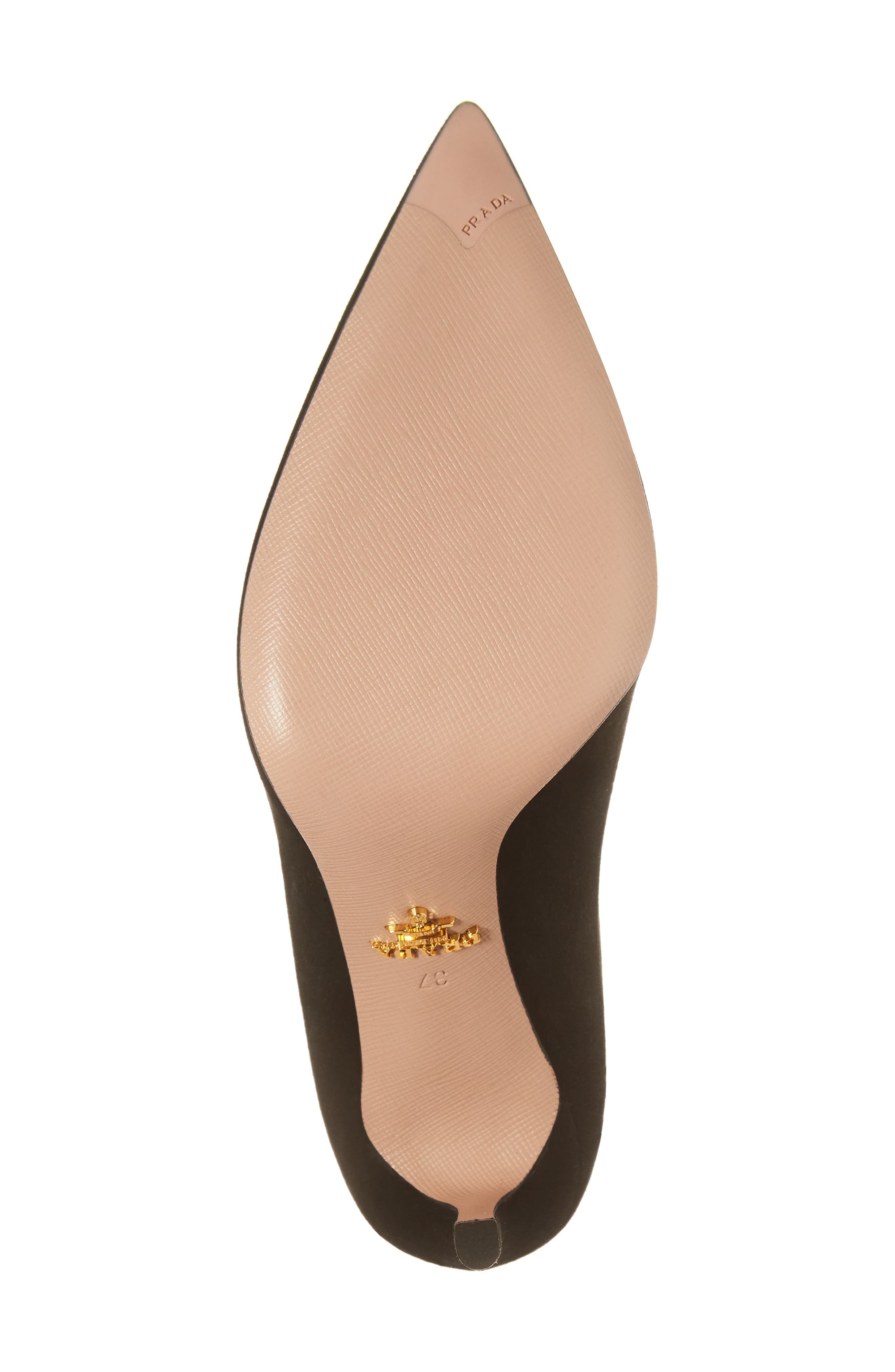 Pointy Toe Pump,                             Alternate thumbnail 21, color,