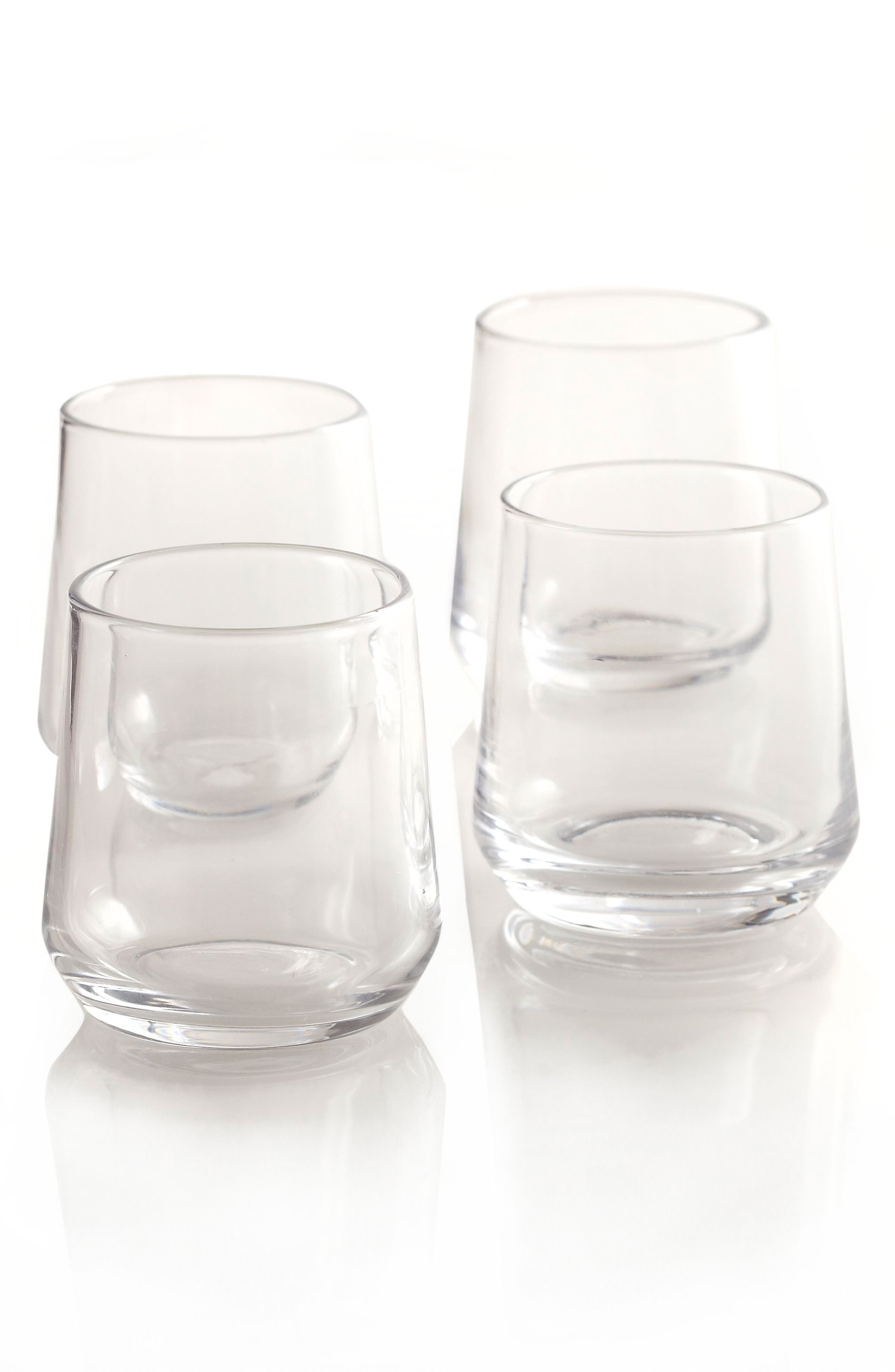 Set of 12 Tasting Glasses,                         Main,                         color, 100