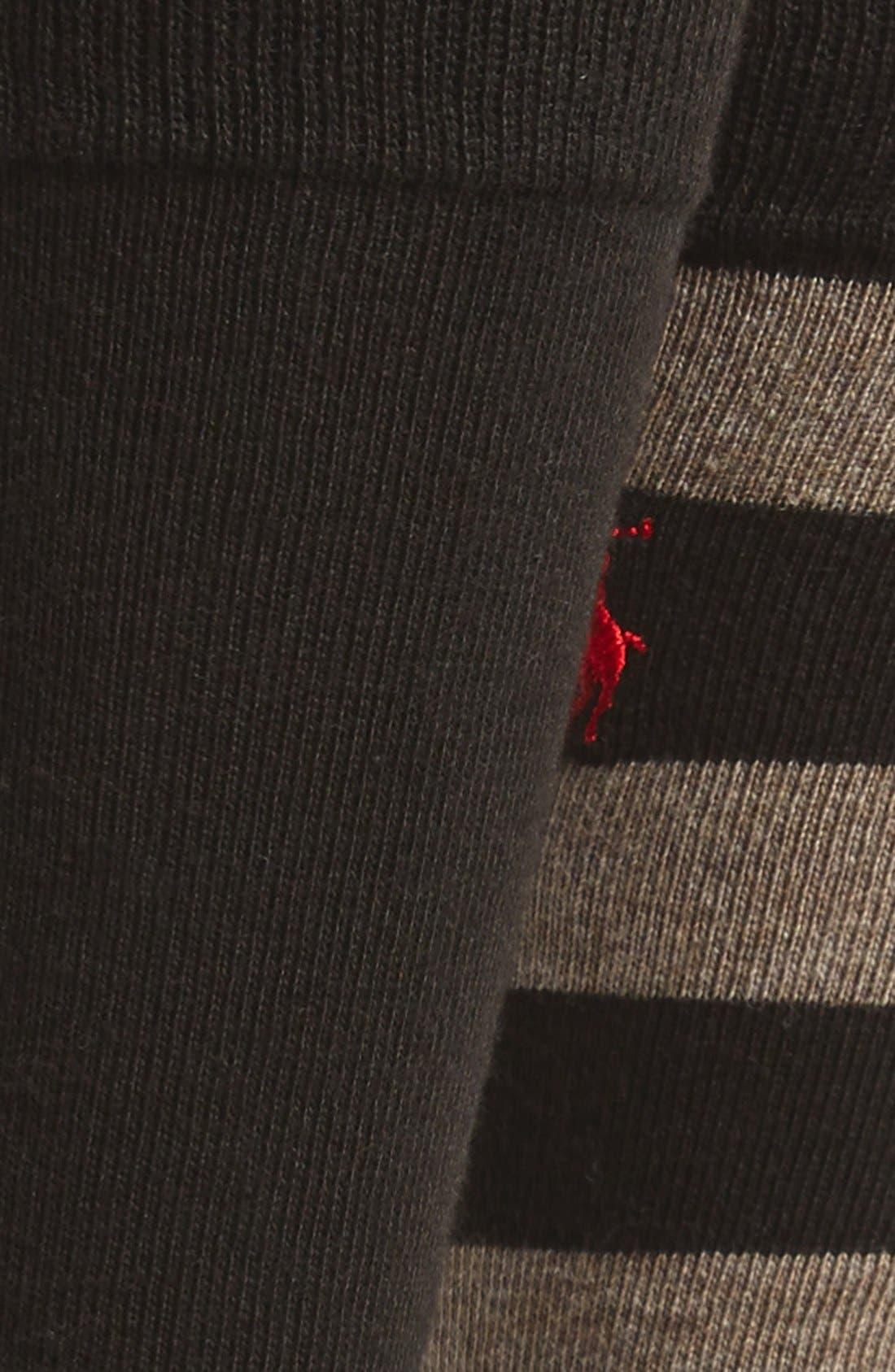 Cotton Blend Socks,                             Alternate thumbnail 24, color,