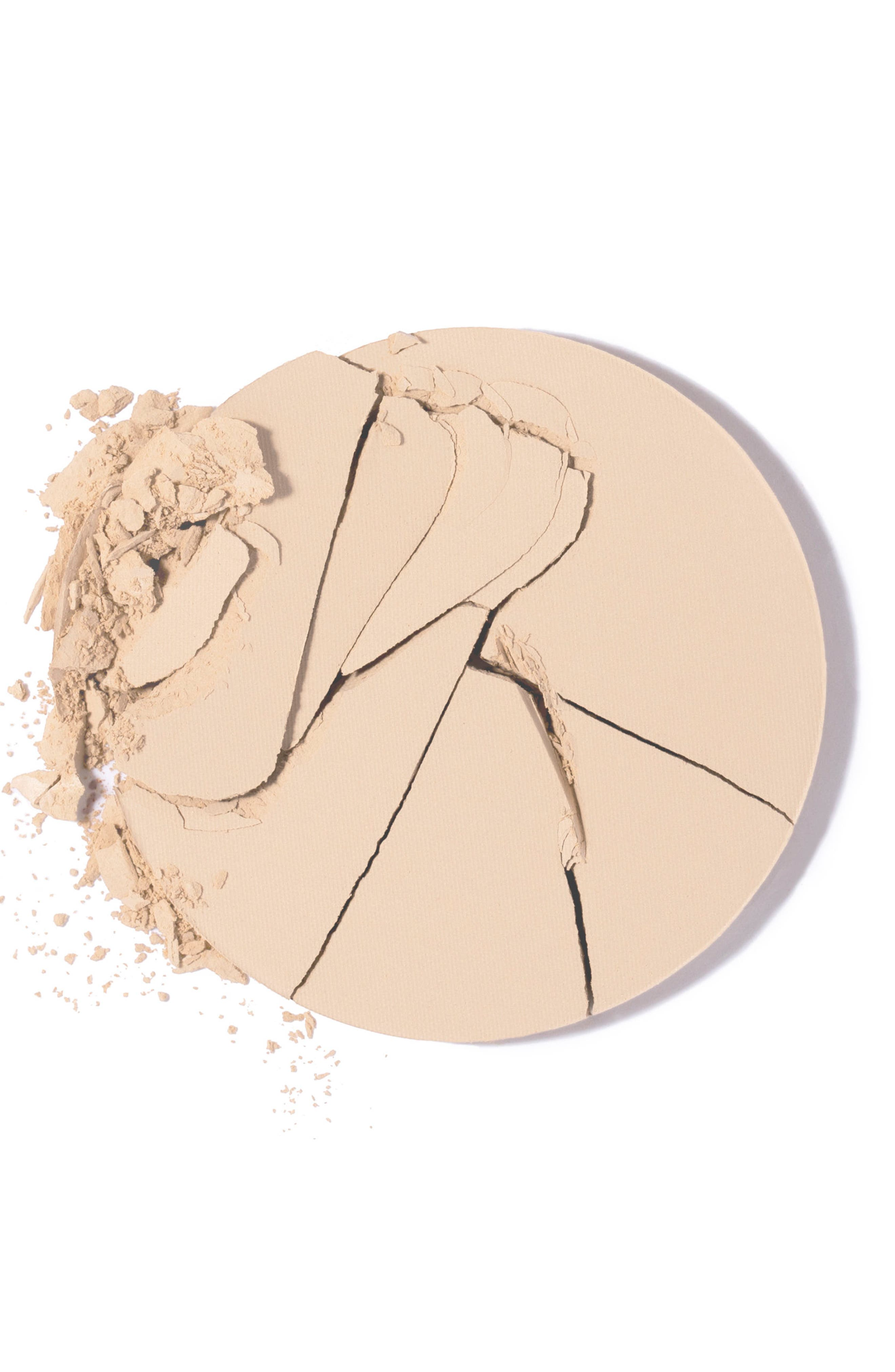 Compact Makeup Foundation,                             Alternate thumbnail 2, color,                             SHELL