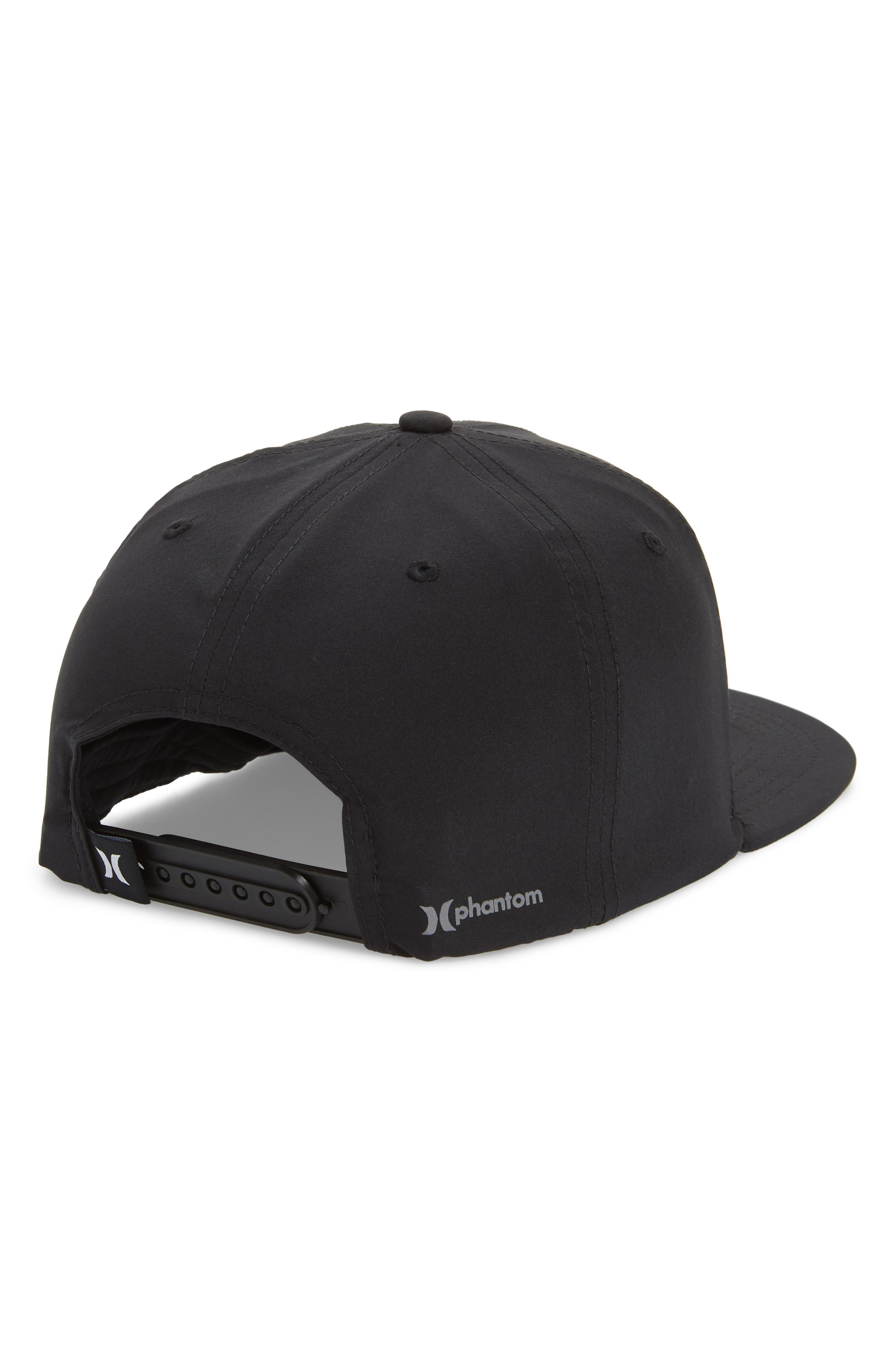 Phantom Corp Hat,                             Alternate thumbnail 2, color,                             010
