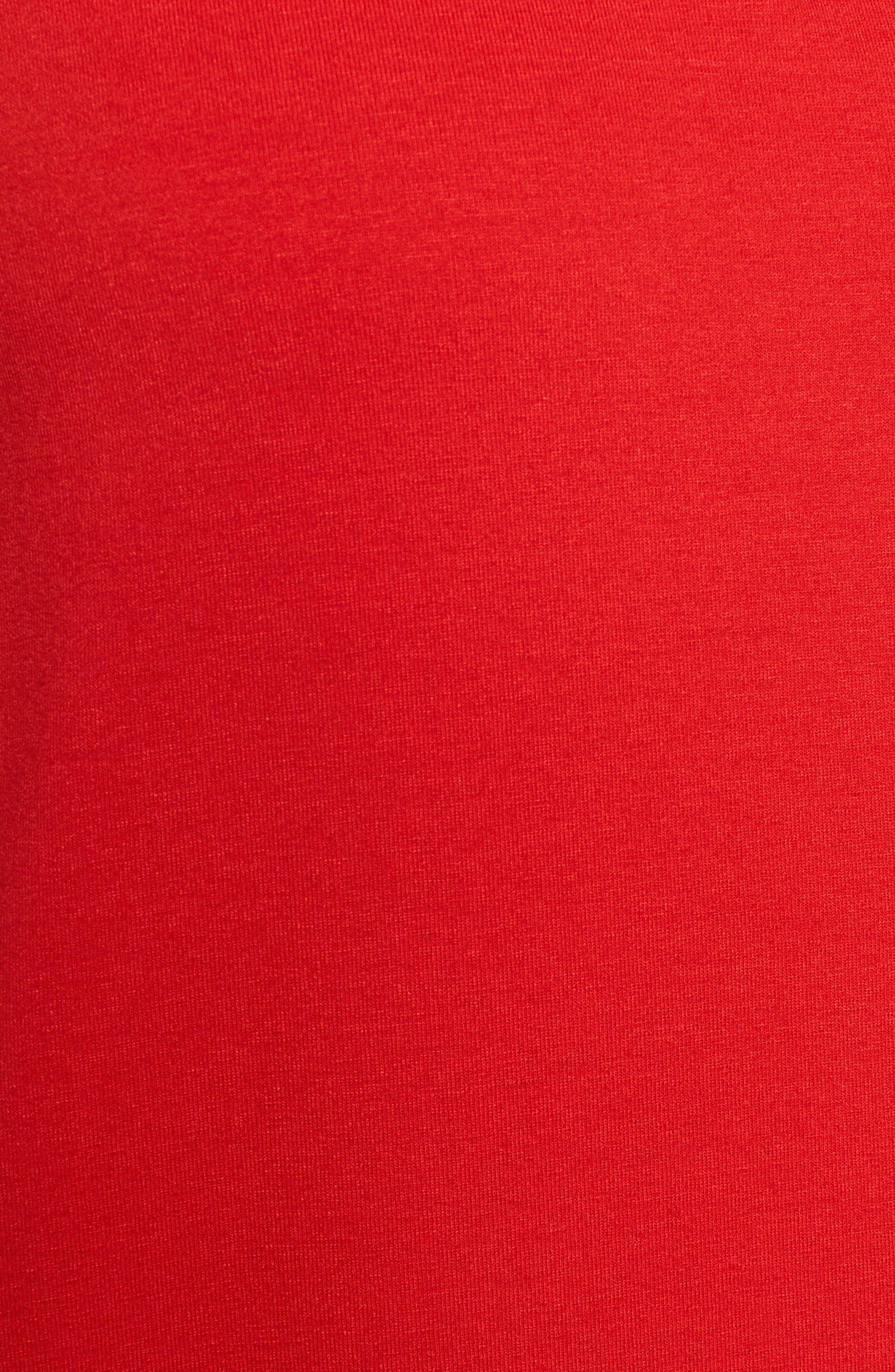 Jersey Tunic,                             Alternate thumbnail 19, color,