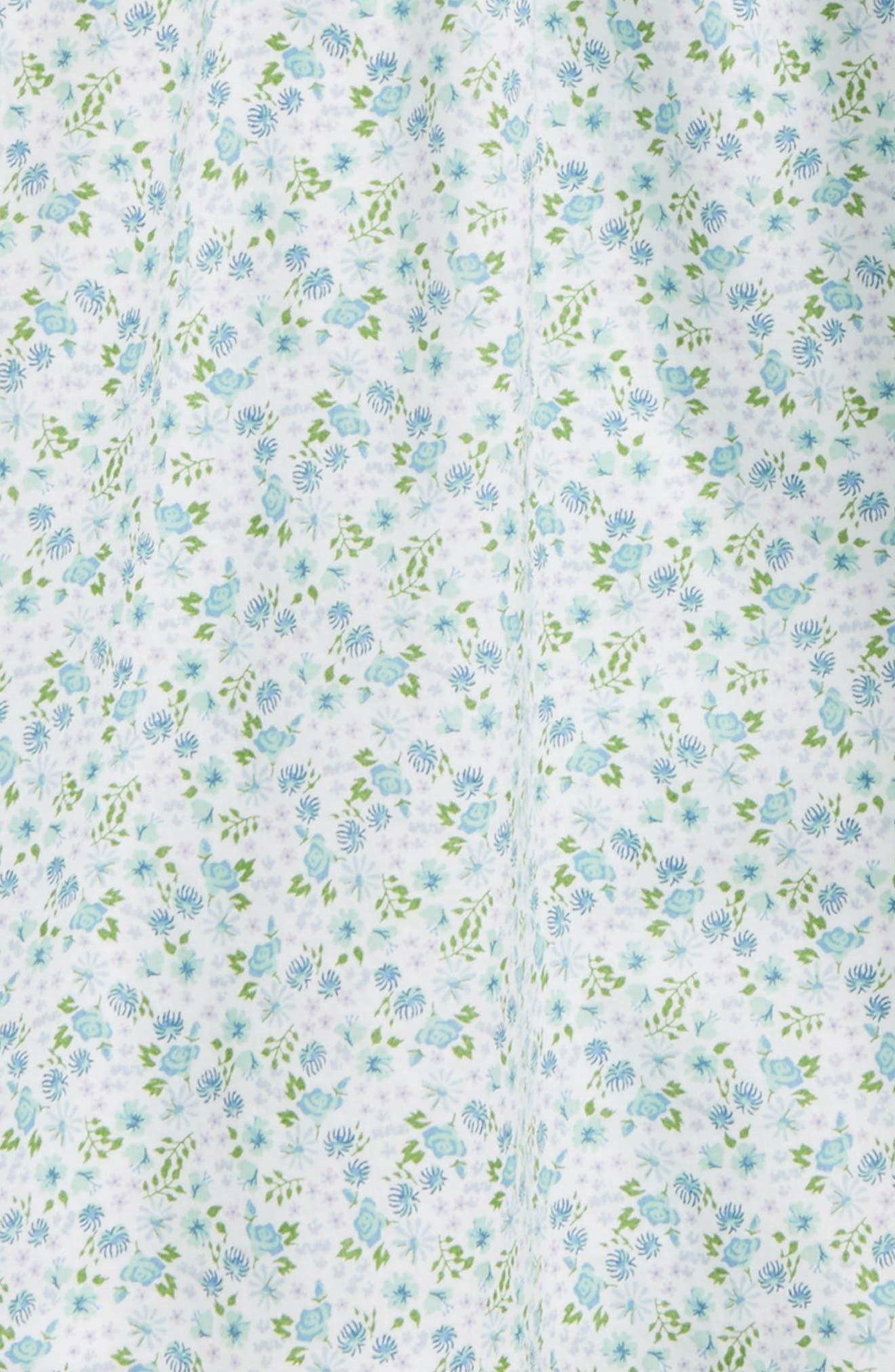 Ruffle Dress,                             Alternate thumbnail 2, color,                             100