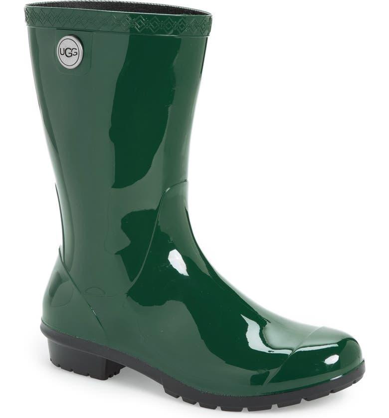 UGG® Sienna Rain Boot (Women) | Nordstrom