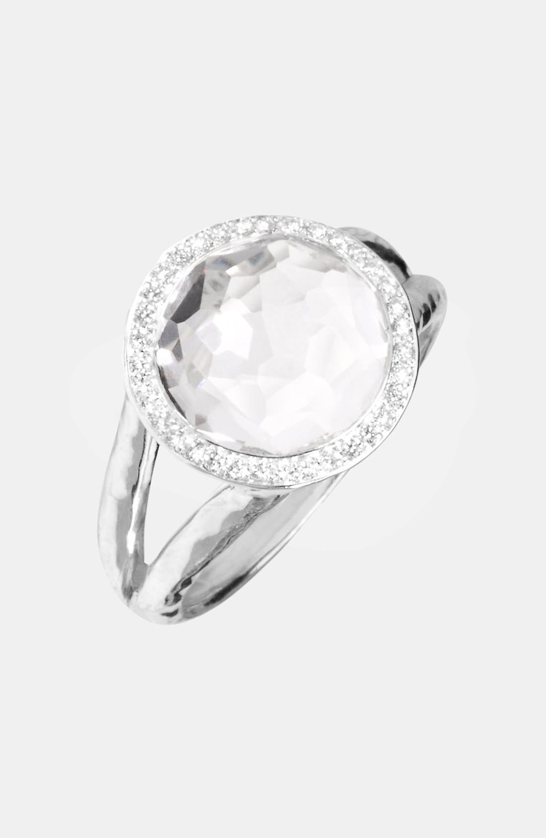 'Stella - Rock Candy' Cocktail Ring,                             Alternate thumbnail 9, color,