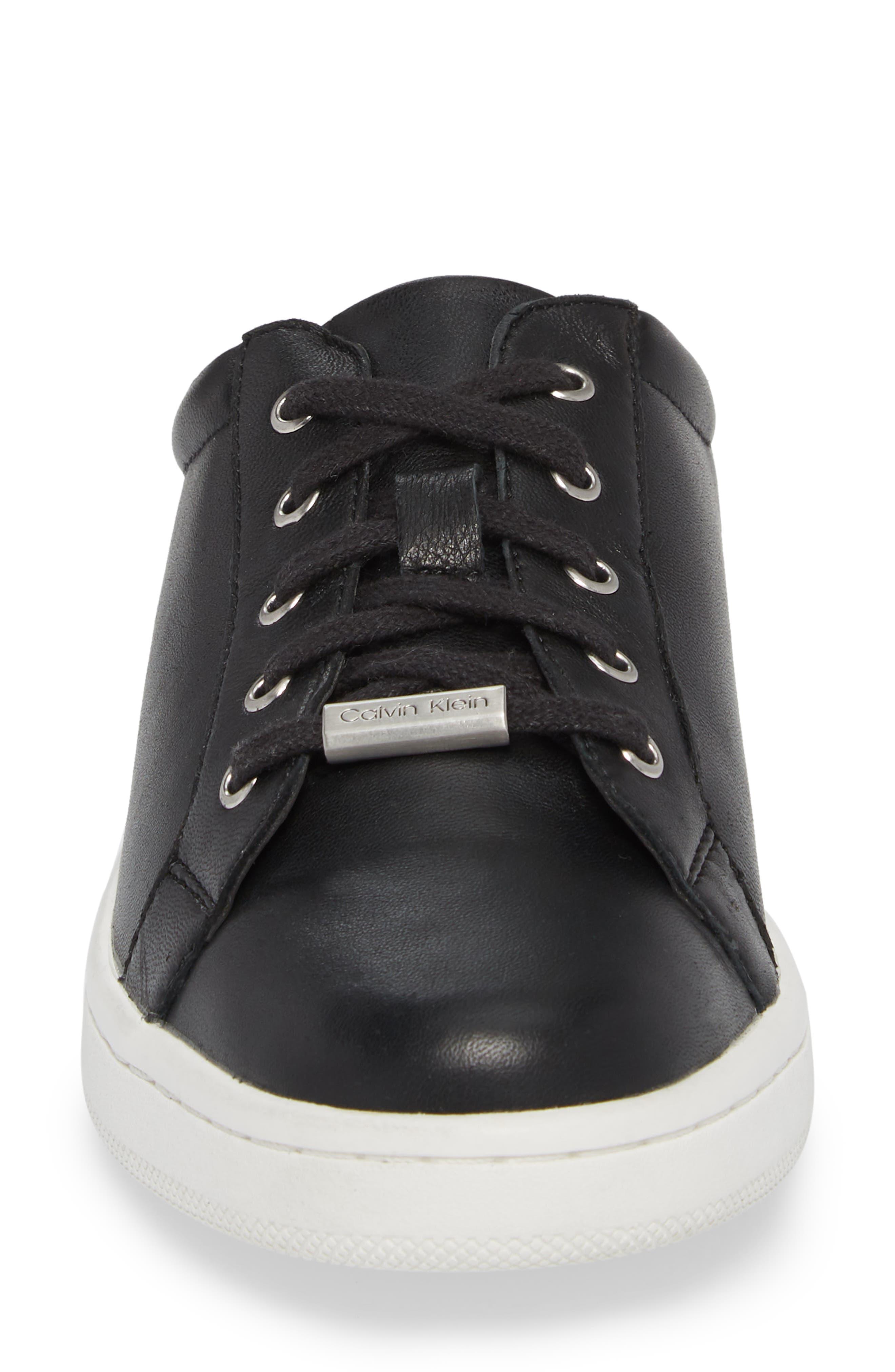 Danica Convertible Sneaker,                             Alternate thumbnail 5, color,                             004