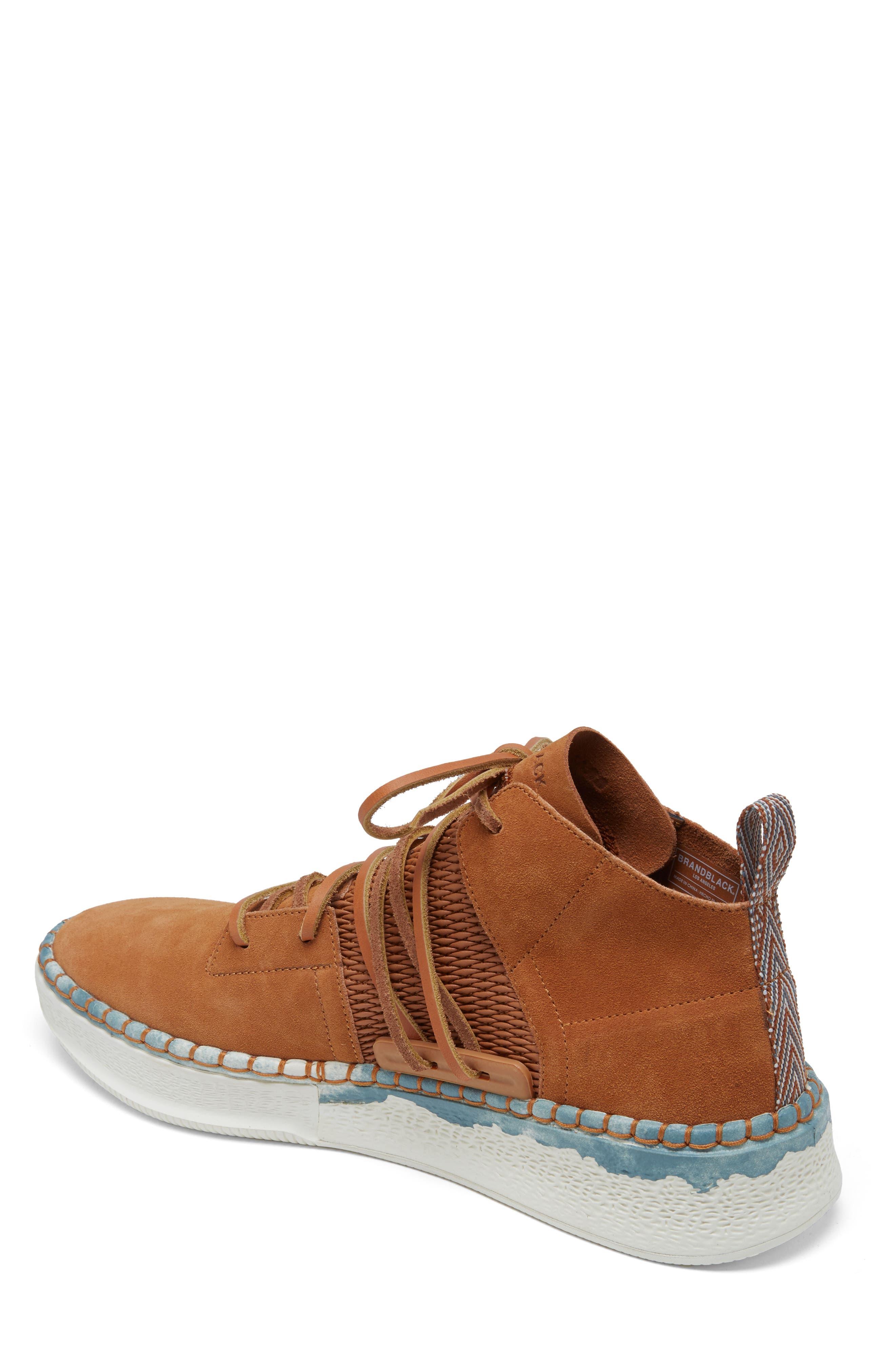 Delta Sneaker,                             Alternate thumbnail 2, color,                             200