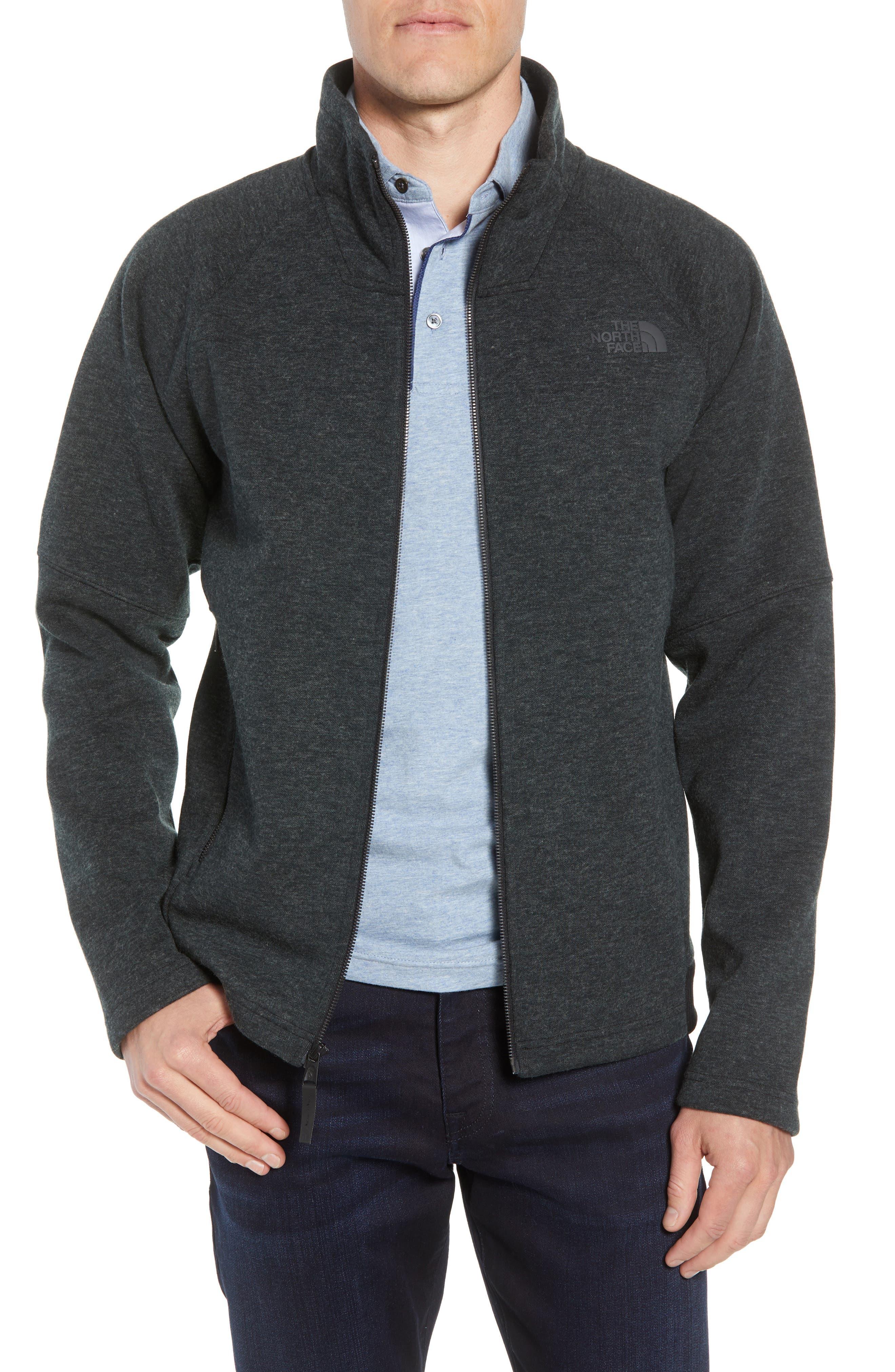 Far Northern Full Zip Jacket, Main, color, 001