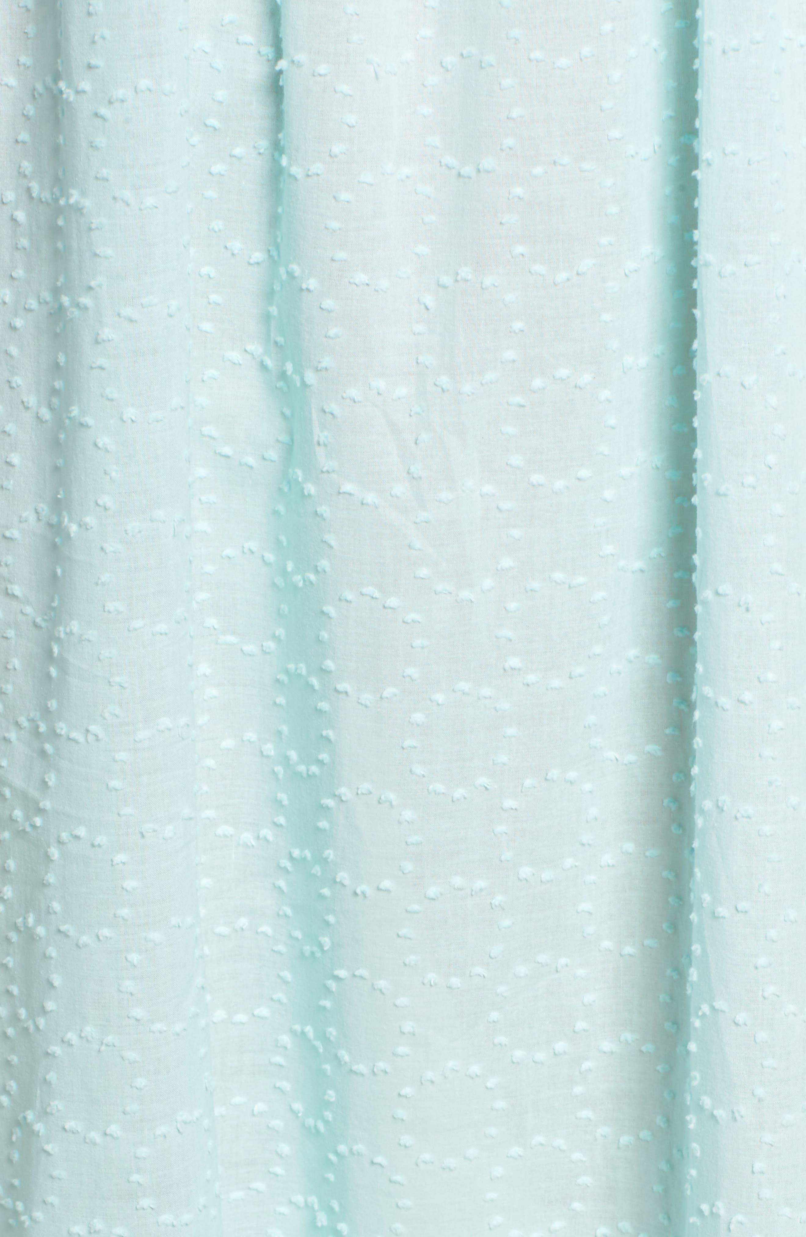 Cotton Ballet Nightgown,                             Alternate thumbnail 5, color,                             400