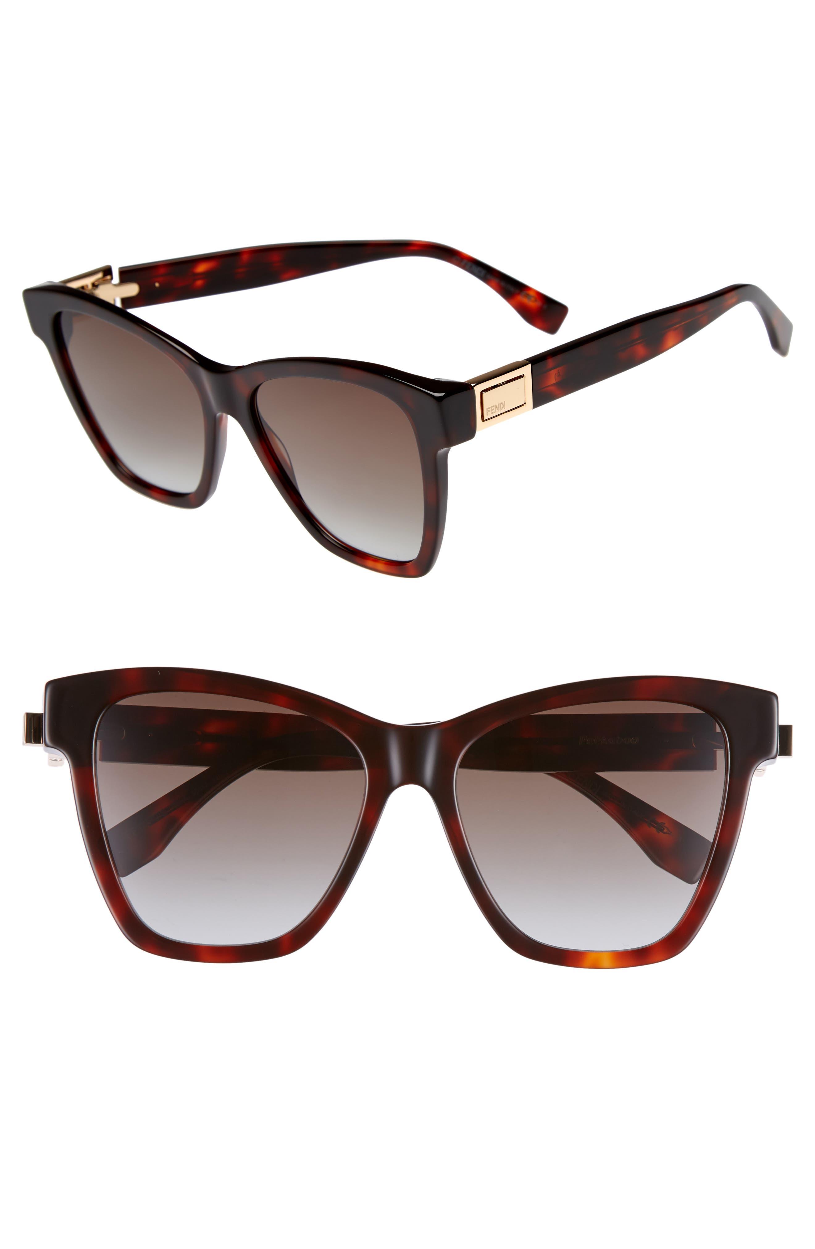 Basic 55mm Sunglasses,                             Main thumbnail 2, color,