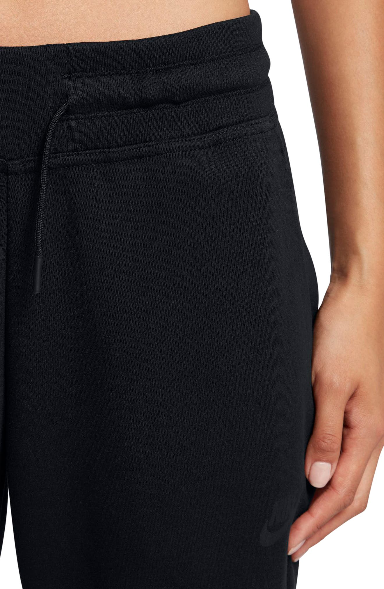 Sportswear Women's Tech Fleece Pants,                             Alternate thumbnail 4, color,                             010