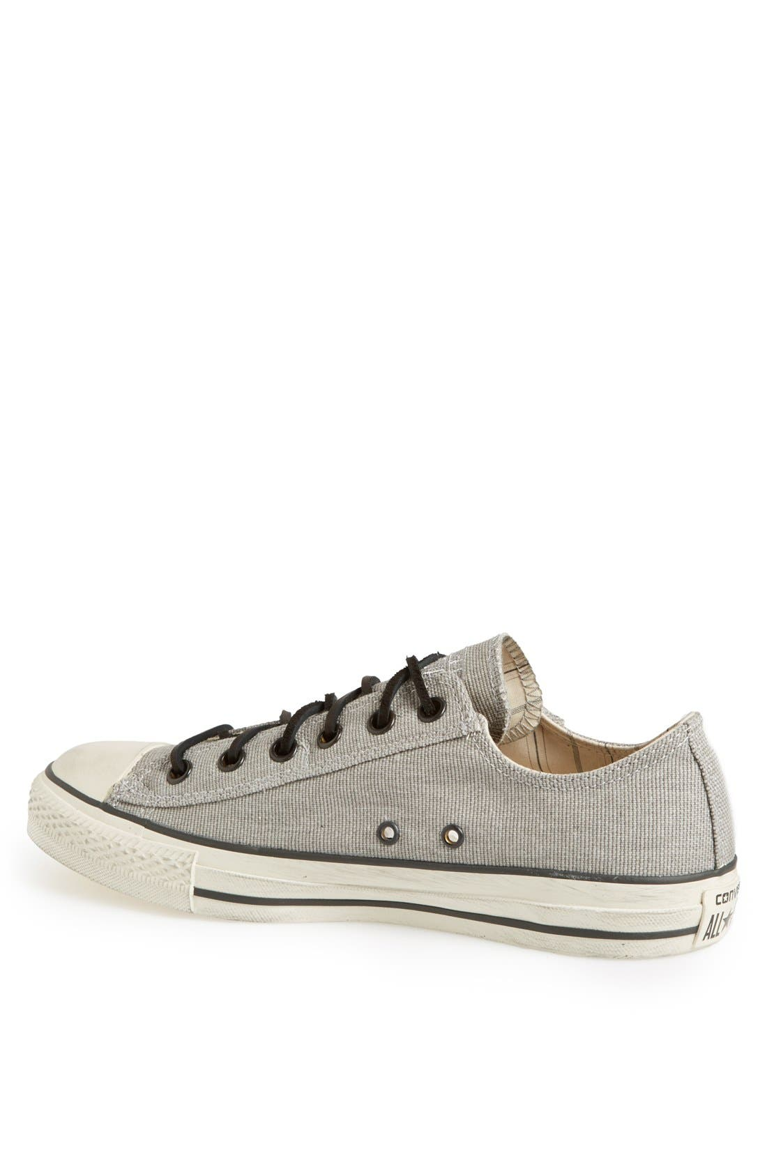 Chuck Taylor<sup>®</sup> Low Sneaker,                             Alternate thumbnail 4, color,                             020