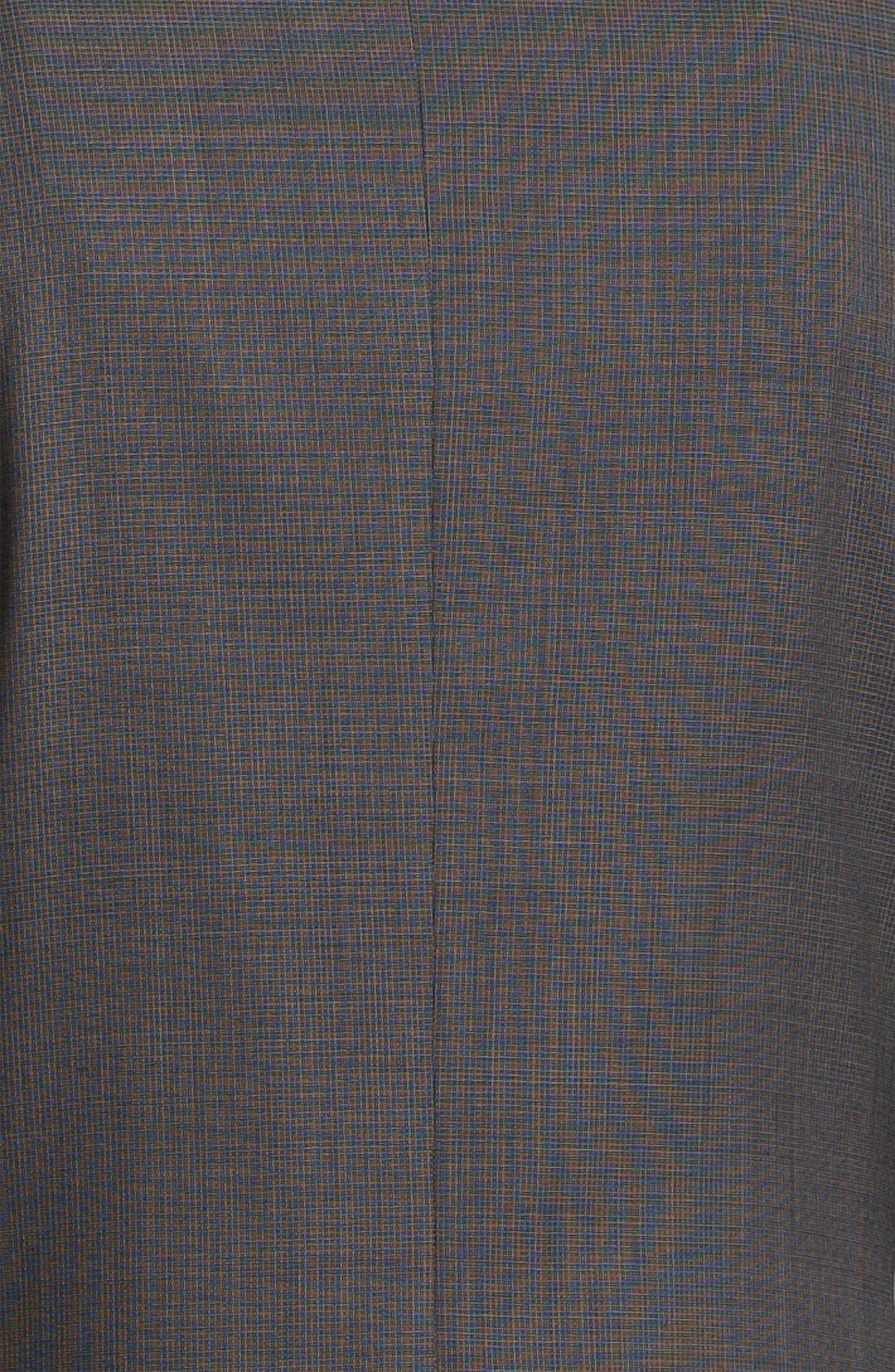 Wool Suit,                             Alternate thumbnail 3, color,                             021