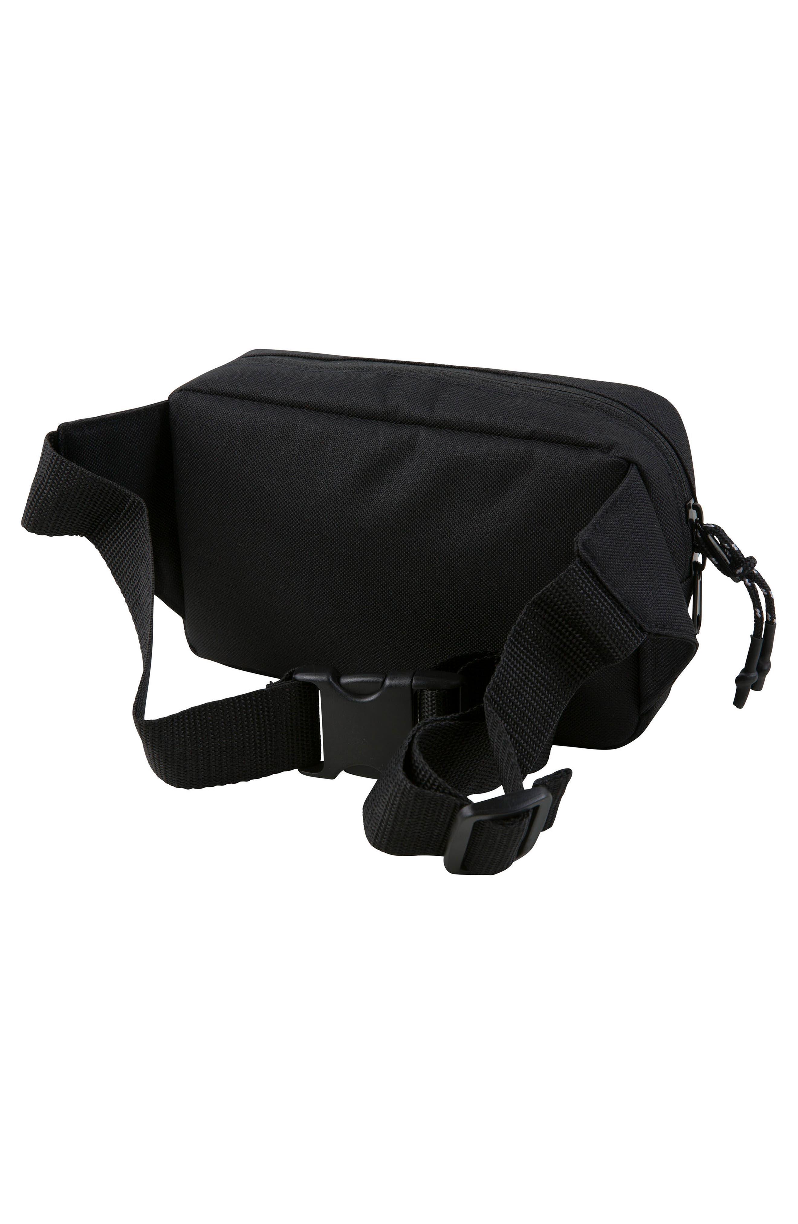 Belt Bag,                             Alternate thumbnail 2, color,                             ASPECT BLACK