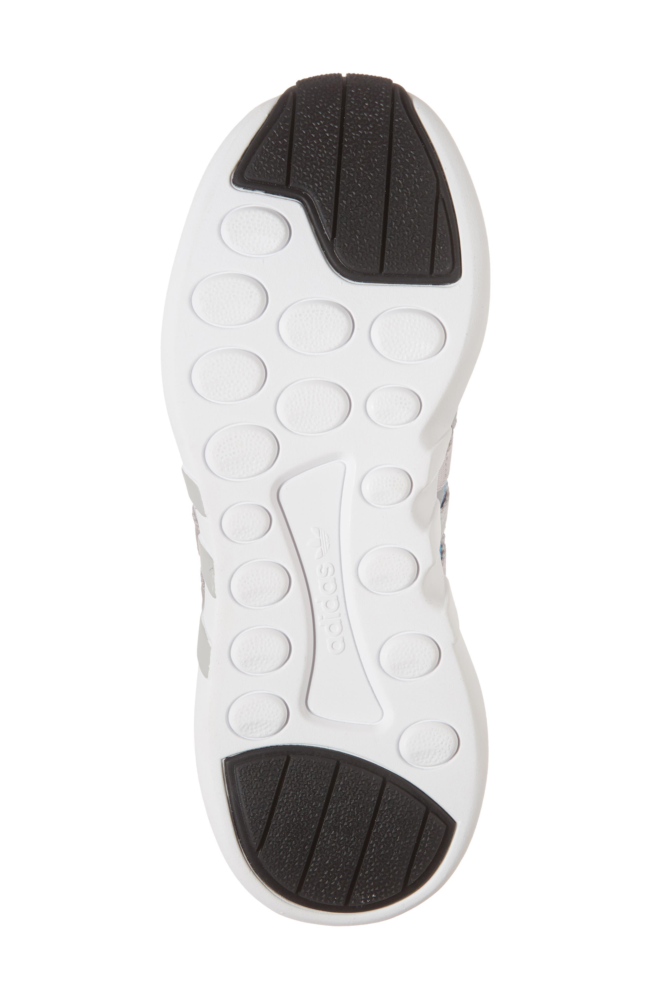 EQT Support Adv Sneaker,                             Alternate thumbnail 6, color,                             023