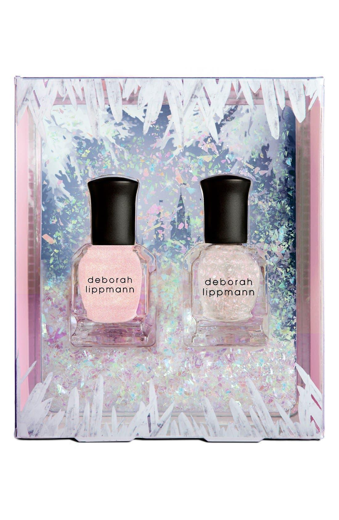 Ice Princess Nail Color Duo,                             Main thumbnail 1, color,                             000