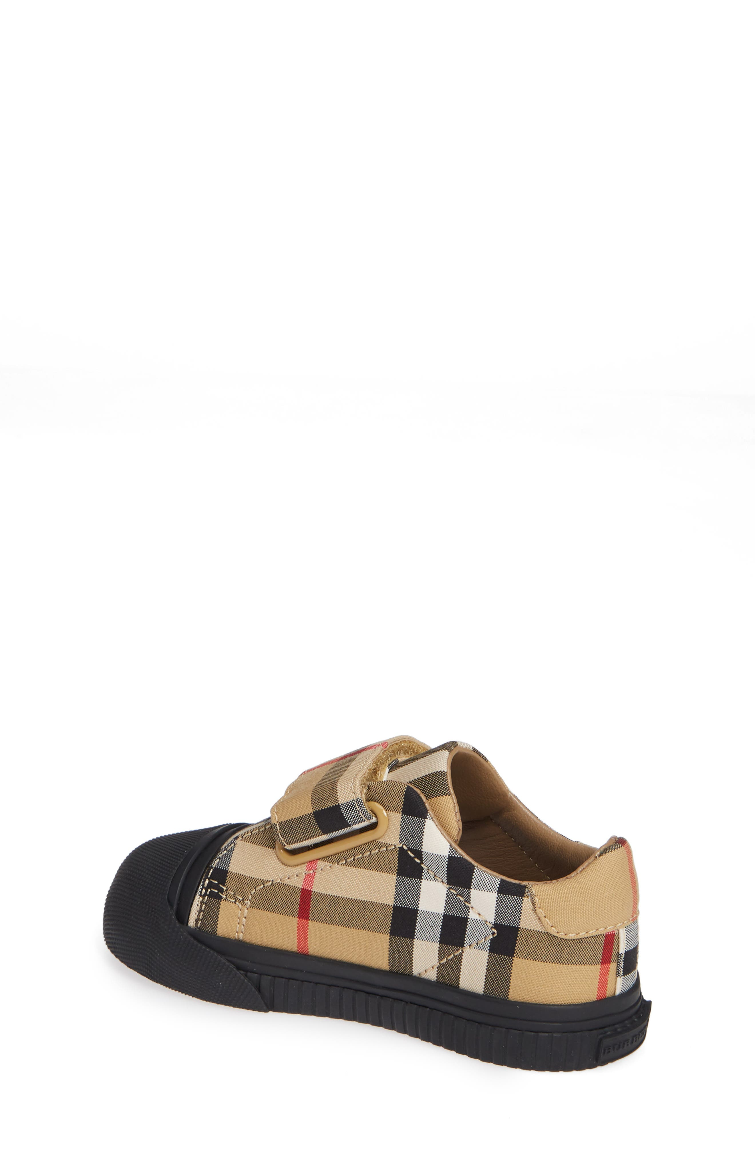 Beech Check Sneaker,                             Alternate thumbnail 2, color,                             001