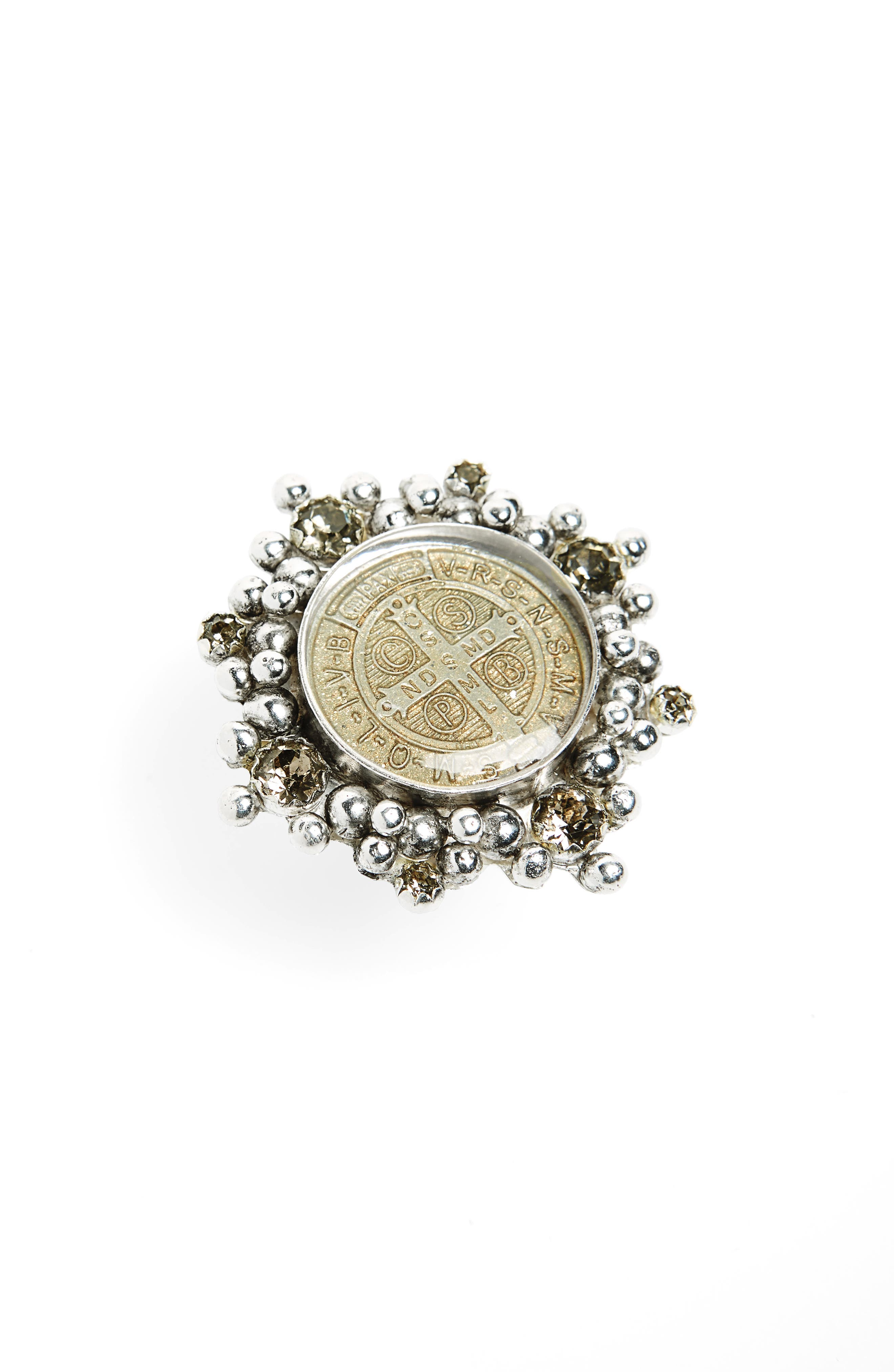 Cloister Ring,                         Main,                         color,