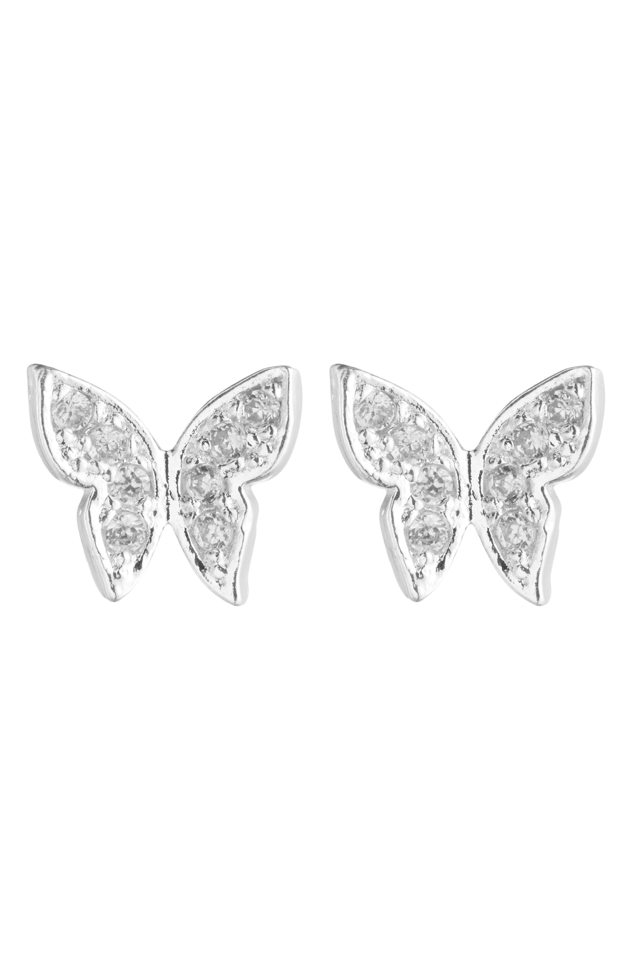 Daydream Believer Stud Earrings,                             Main thumbnail 1, color,                             040