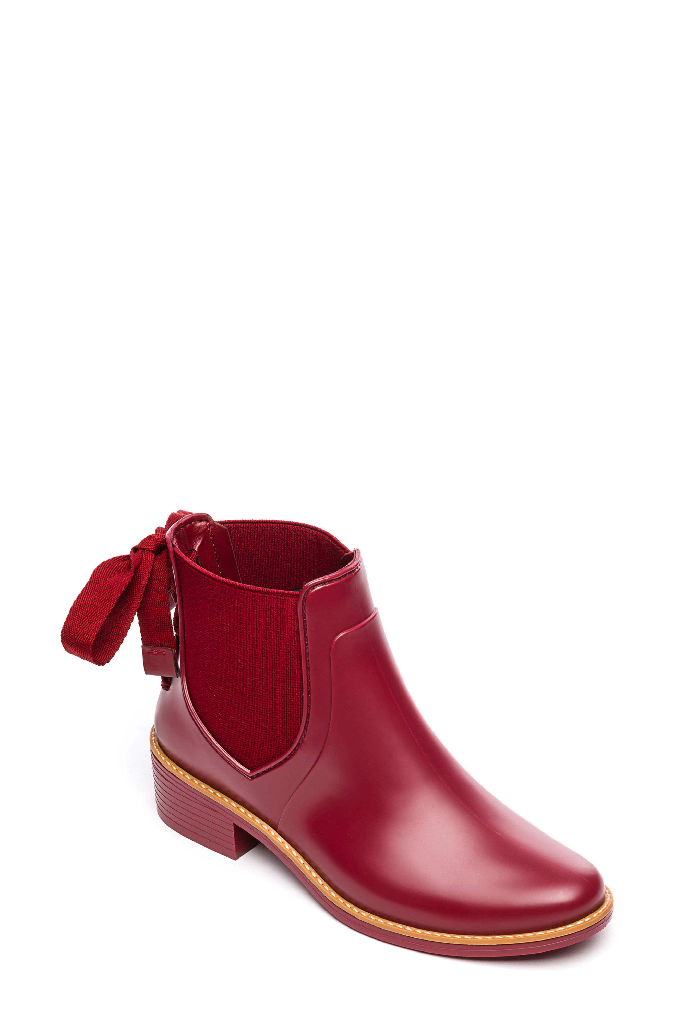Paxton Rain Boot,                         Main,                         color, 930