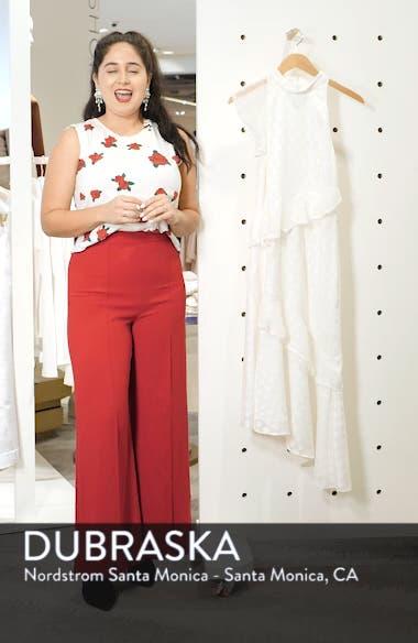 See You Now Polka Dot Midi Dress, sales video thumbnail