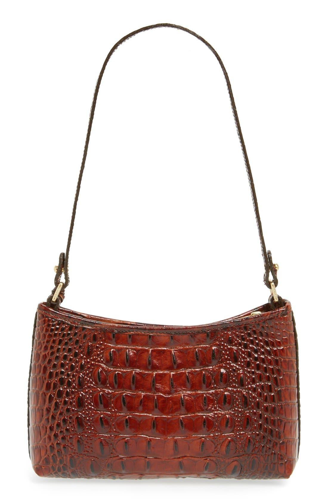 'Anytime - Mini' Convertible Handbag,                             Alternate thumbnail 83, color,