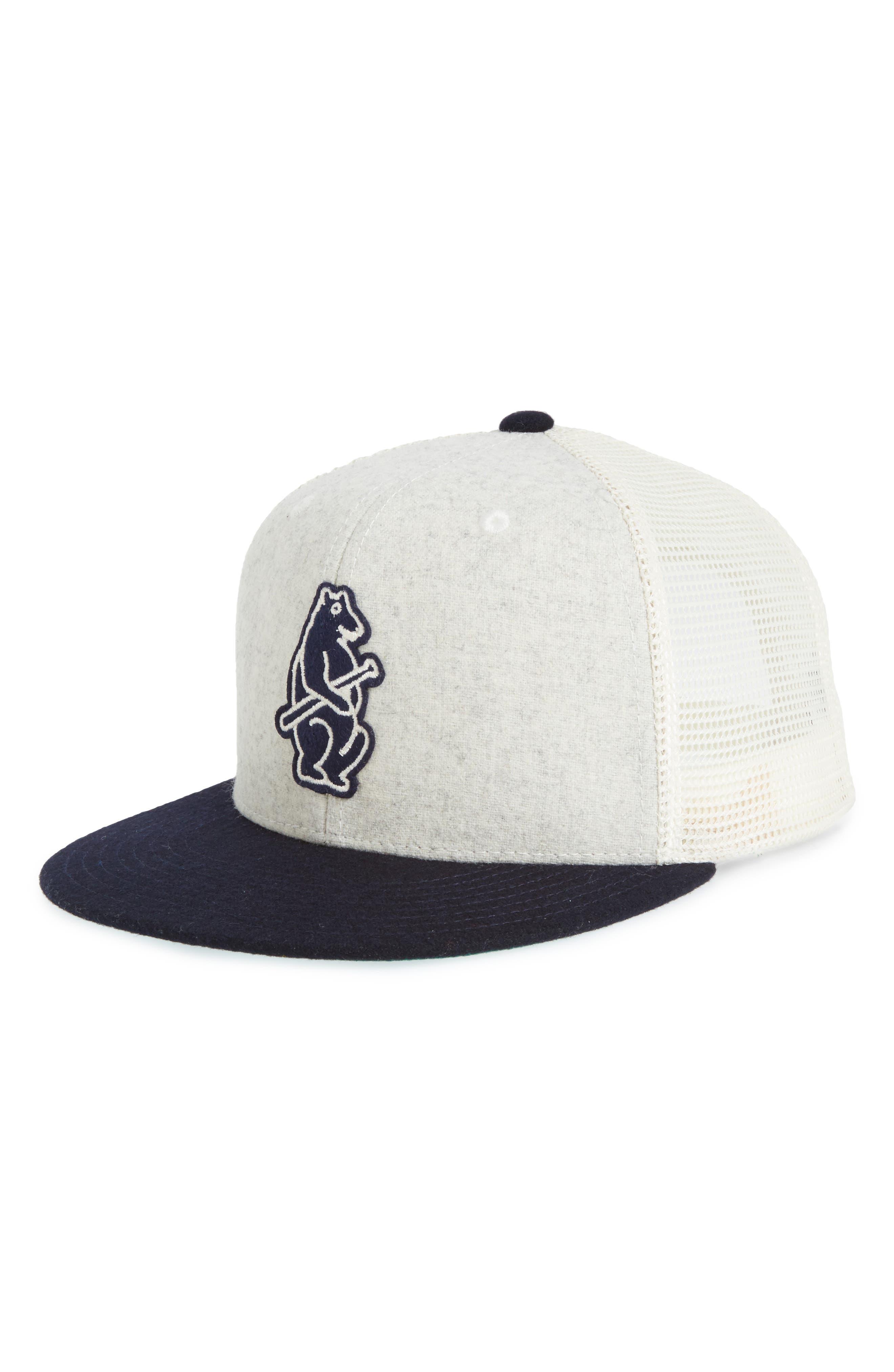 Mr. Potts MLB Snapback Baseball Cap,                         Main,                         color, 112