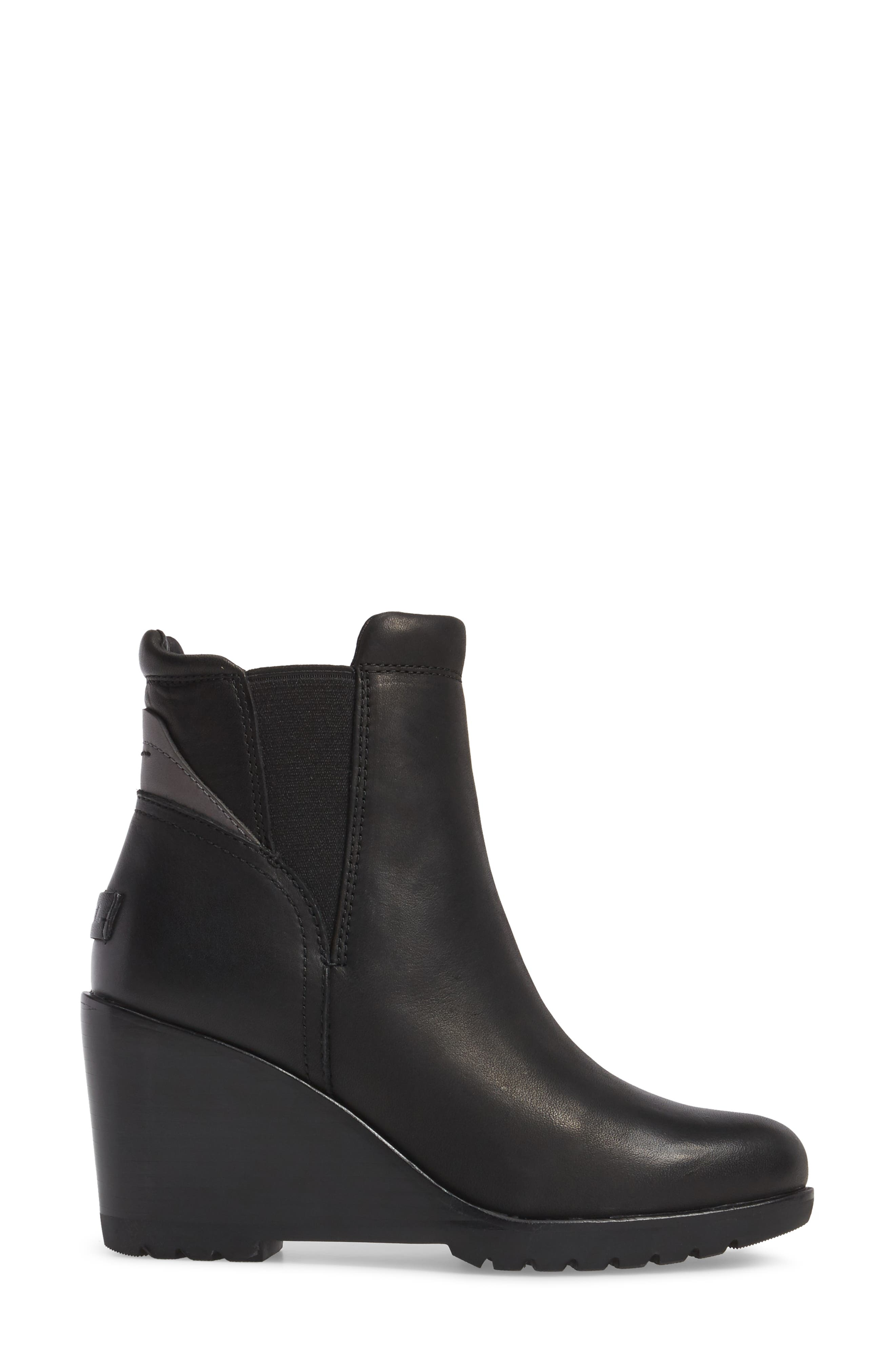 After Hours Chelsea Boot,                             Alternate thumbnail 12, color,
