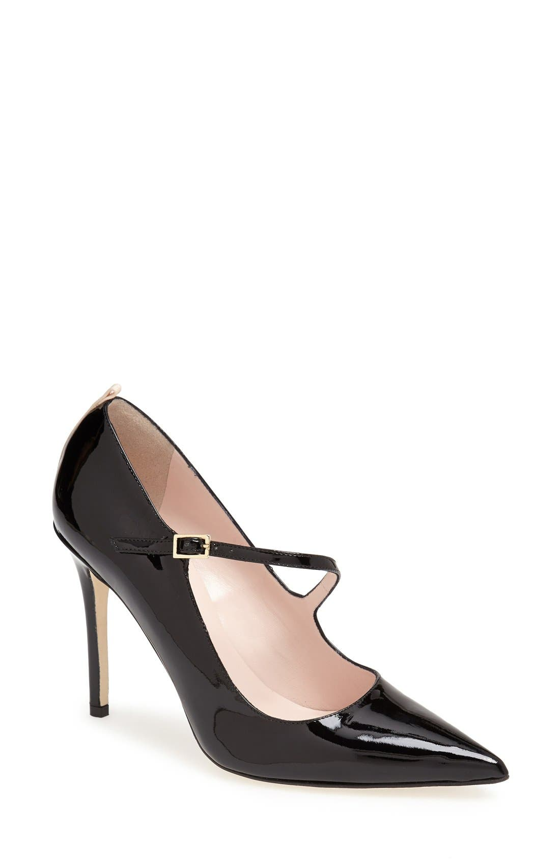 'Diana' Pump,                             Main thumbnail 1, color,                             003