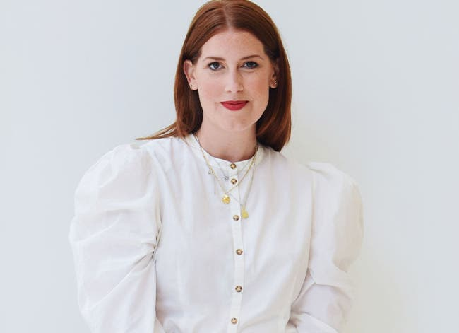 Style Stories with Nordstrom Fashion Editor Kate Bellman.