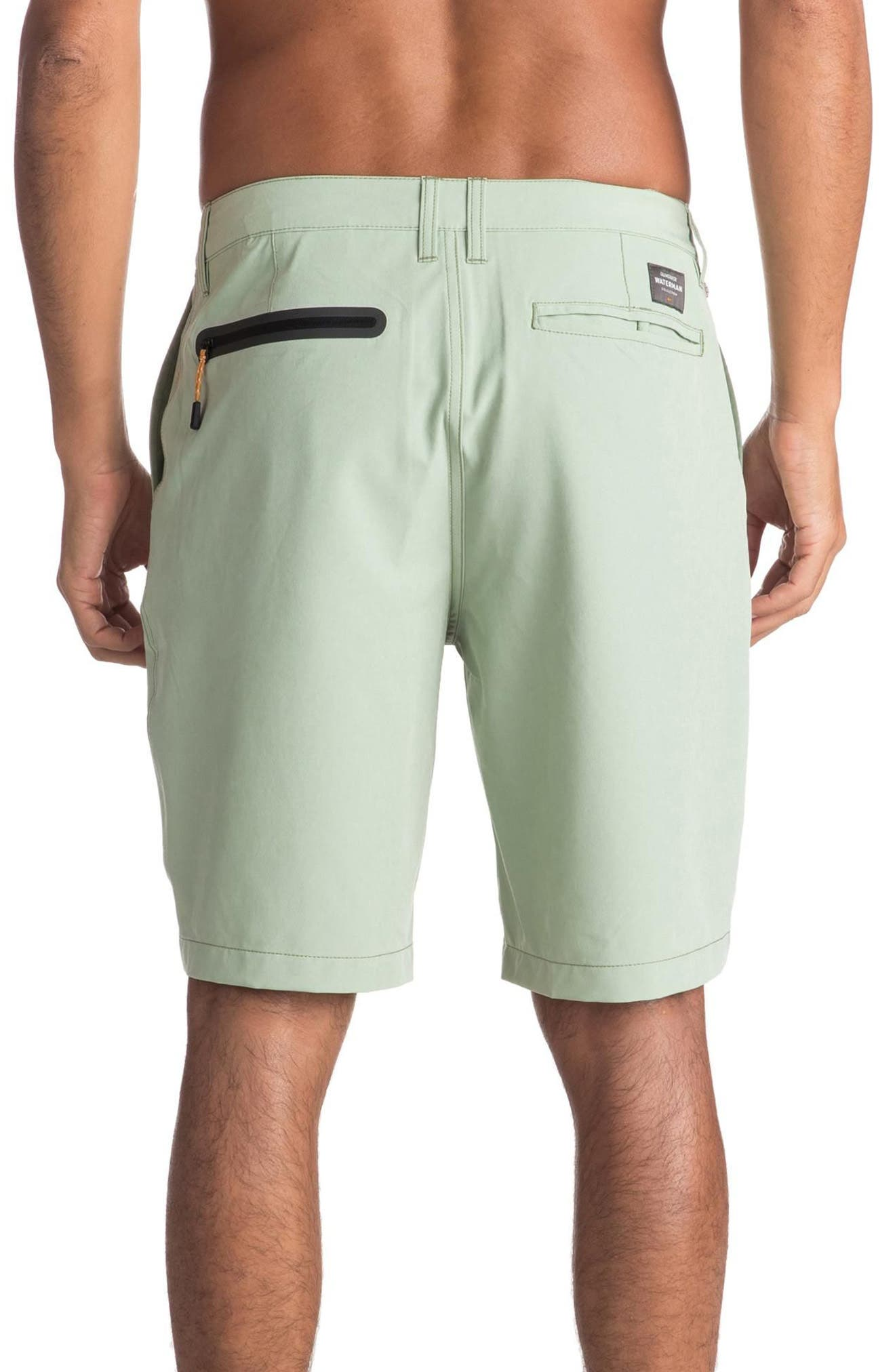 Quiksilver Vagabond Amphibian Board Shorts,                             Alternate thumbnail 7, color,