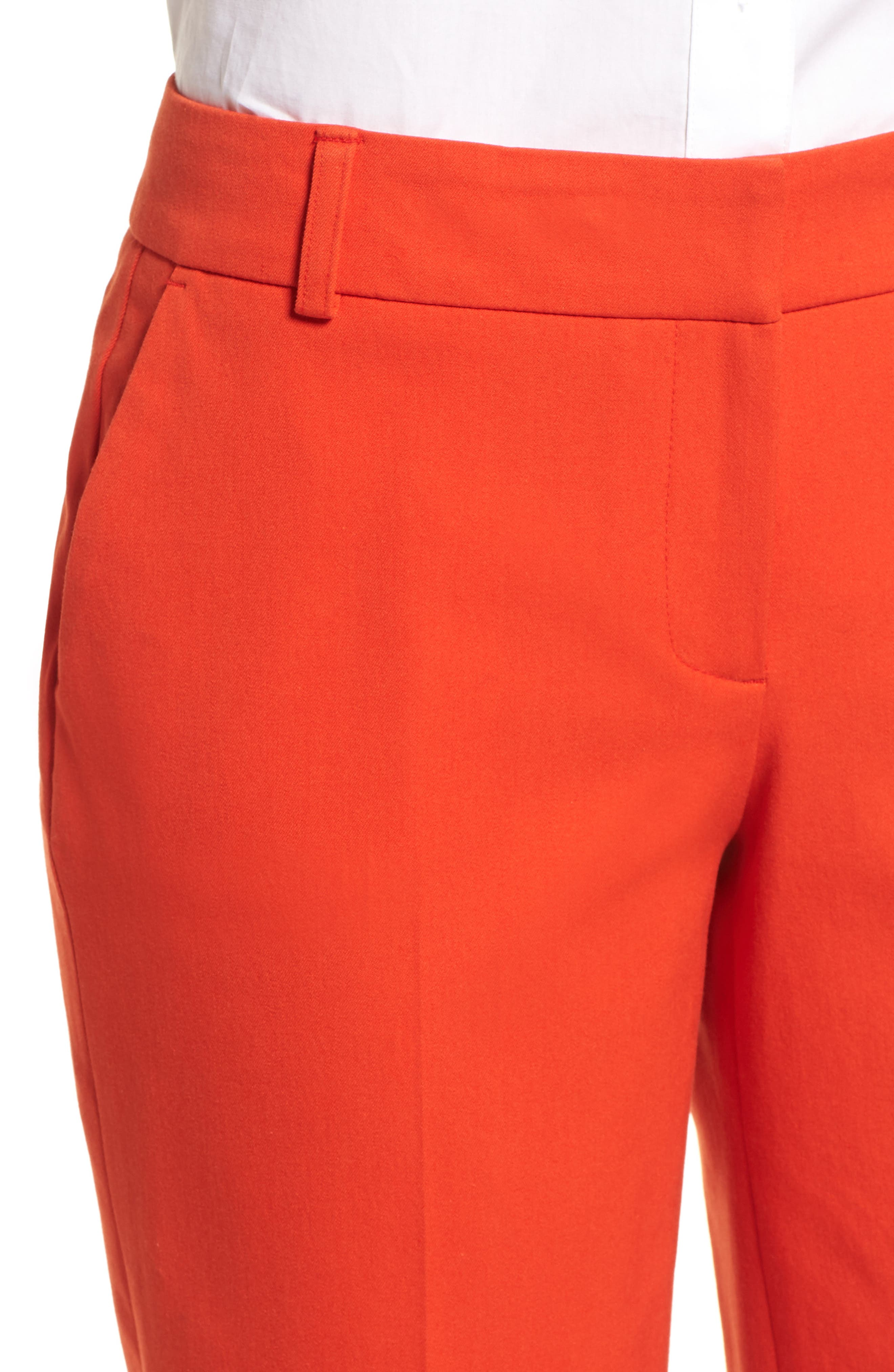 Stretch Bermuda Shorts,                             Alternate thumbnail 45, color,