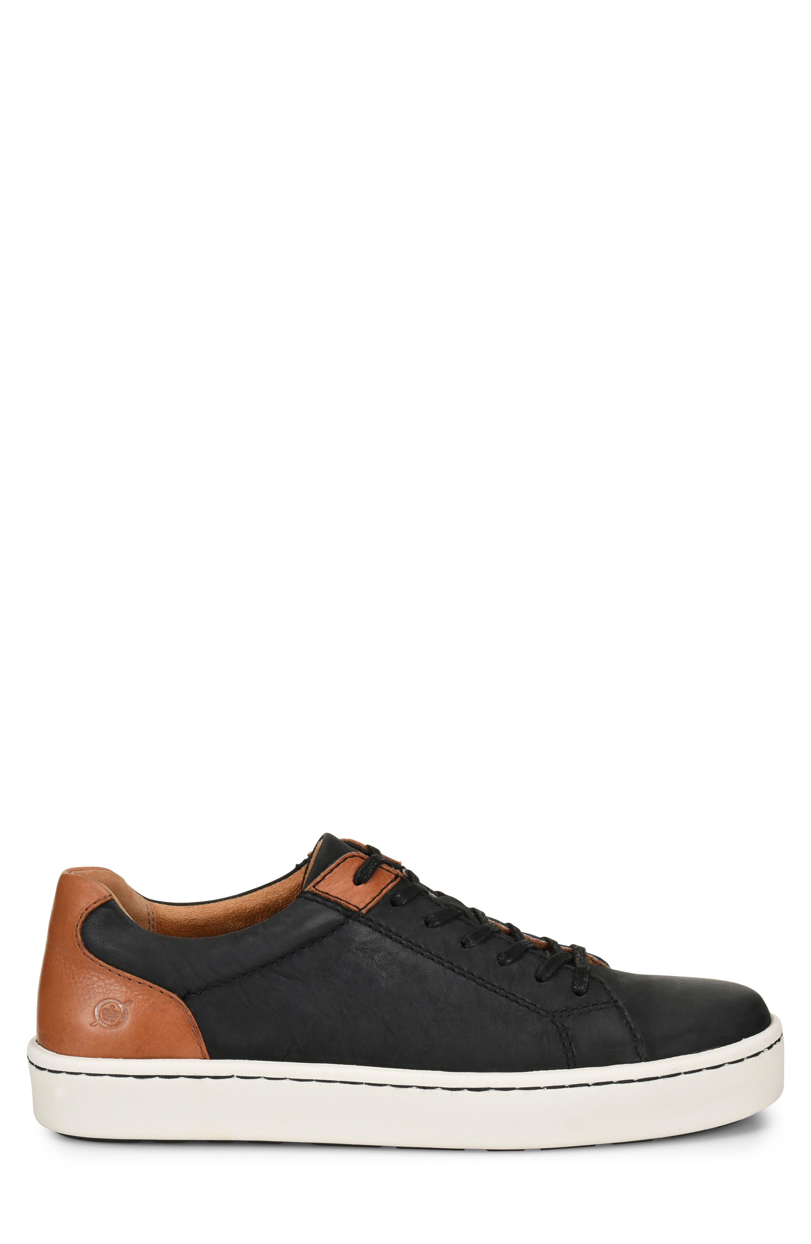 Jib Sneaker,                             Alternate thumbnail 3, color,                             001