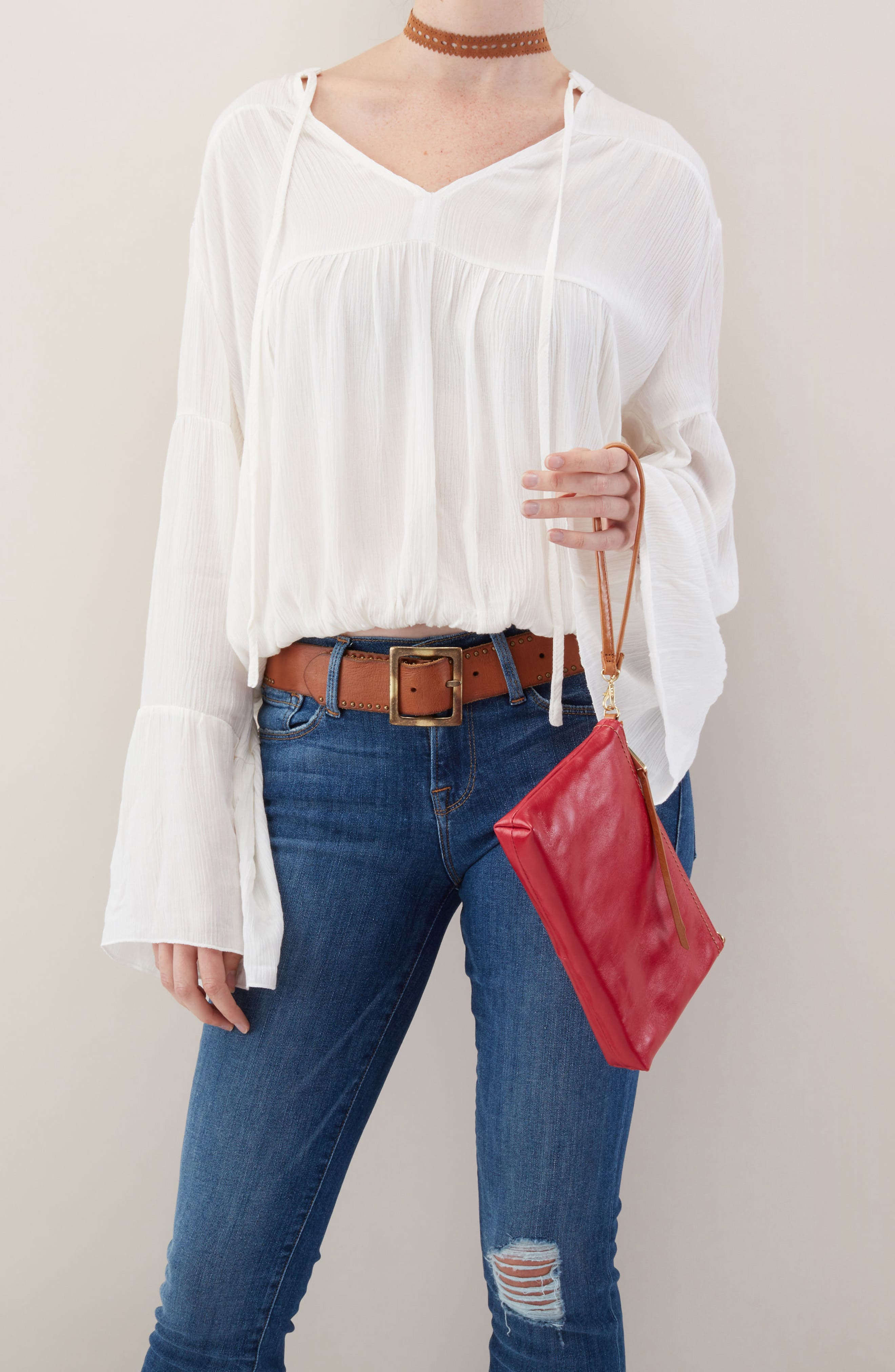 'Darcy' Leather Crossbody Bag,                             Alternate thumbnail 38, color,