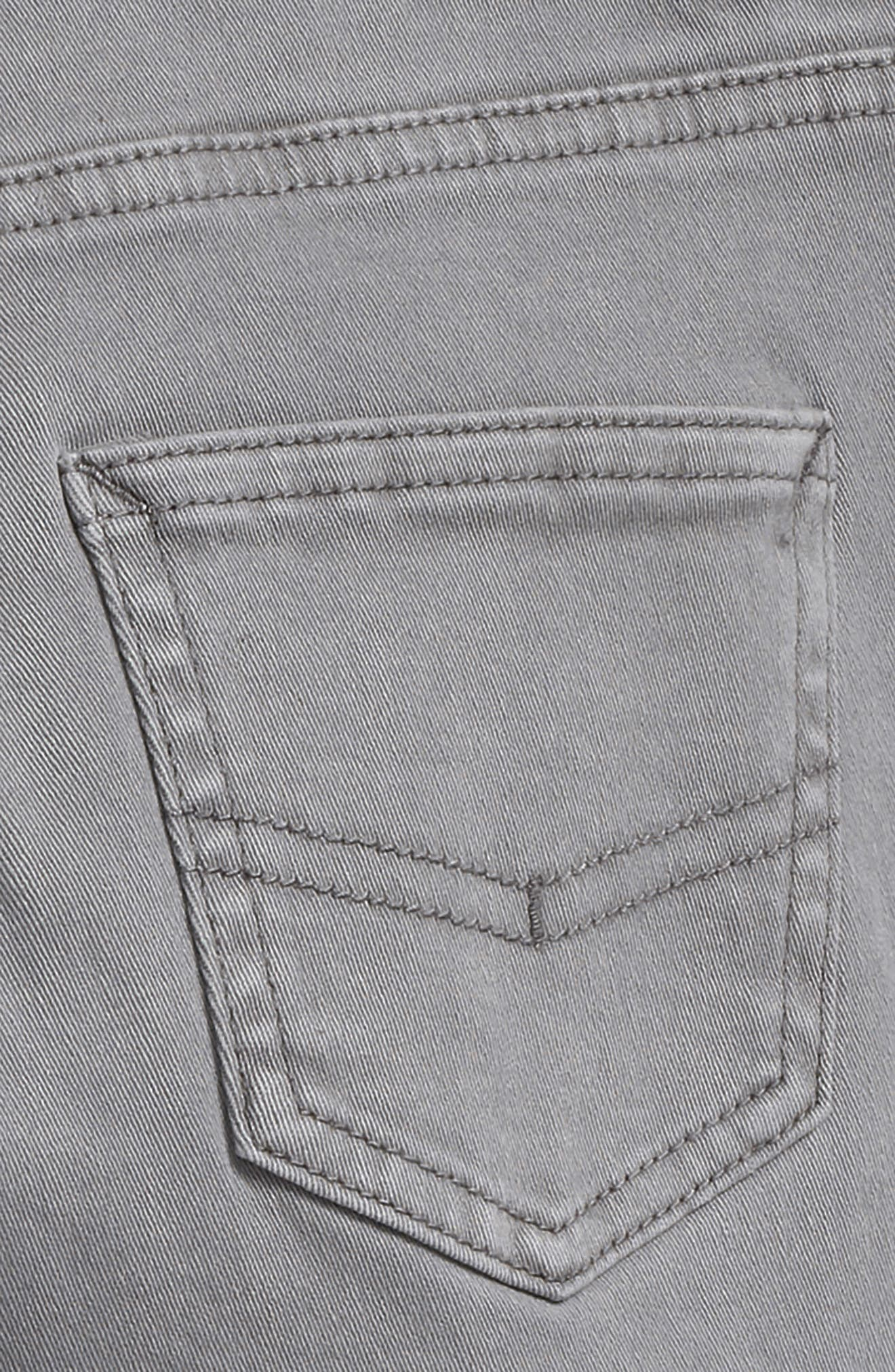 Stretch Chino Pants,                             Alternate thumbnail 3, color,                             030