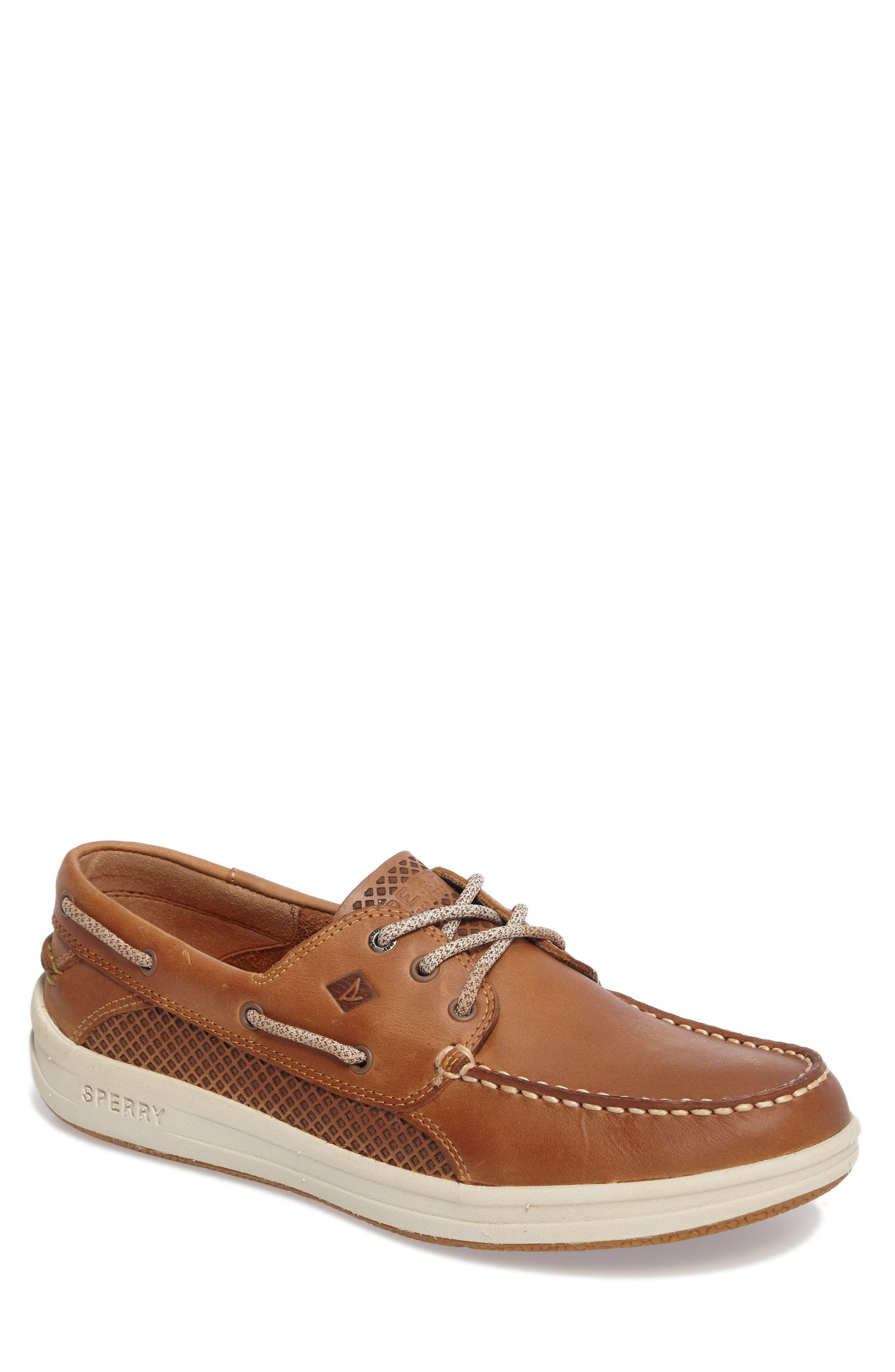Gamefish Boat Shoe,                         Main,                         color,