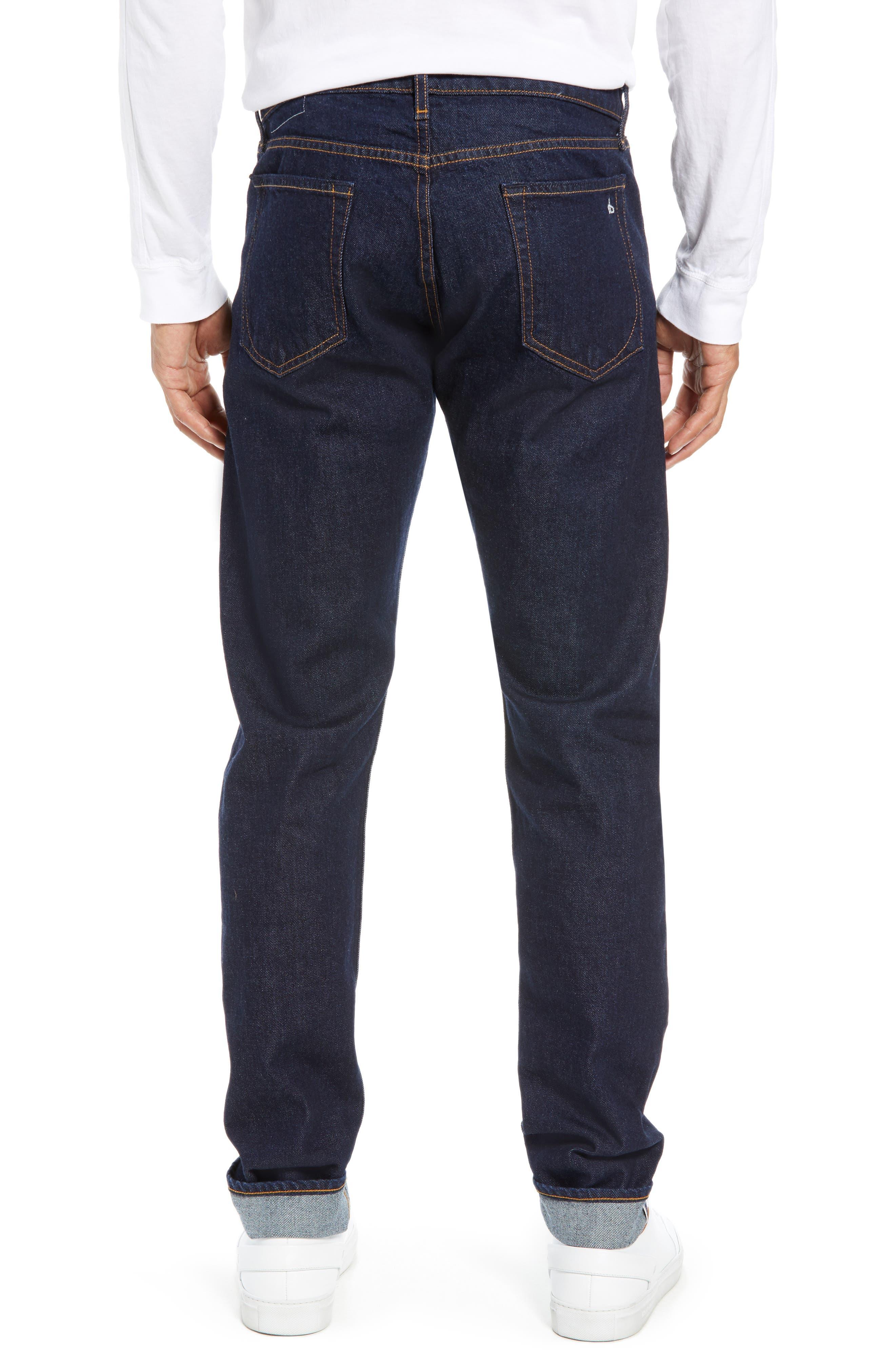Fit 2 Slim Fit Jeans,                             Alternate thumbnail 2, color,                             420
