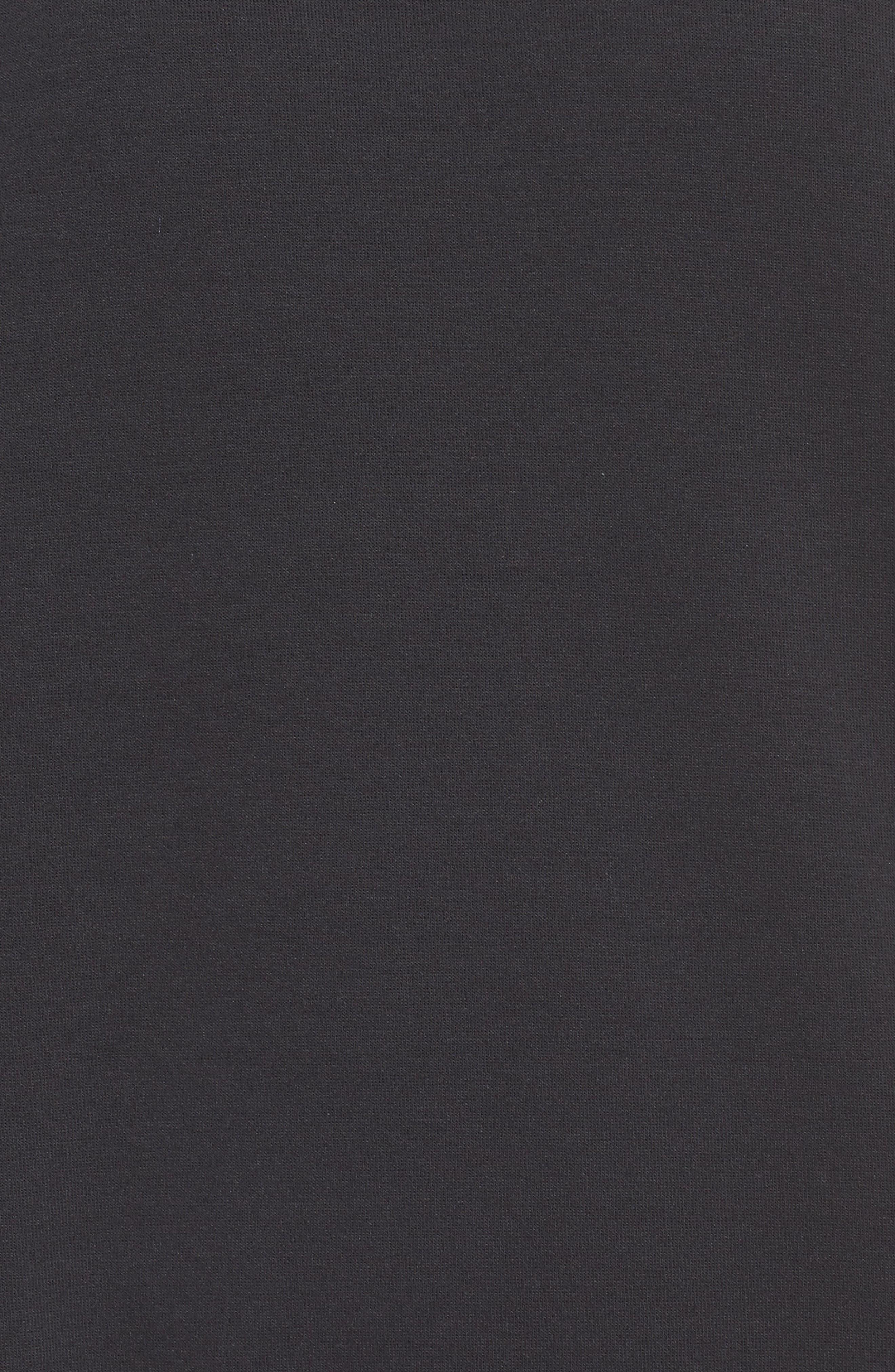 Oversized Sweatshirt,                             Alternate thumbnail 6, color,                             005