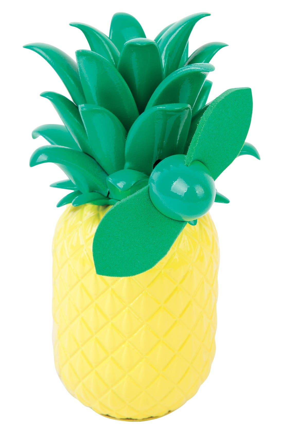 SUNNYLIFE Pineapple Fan, Main, color, 700