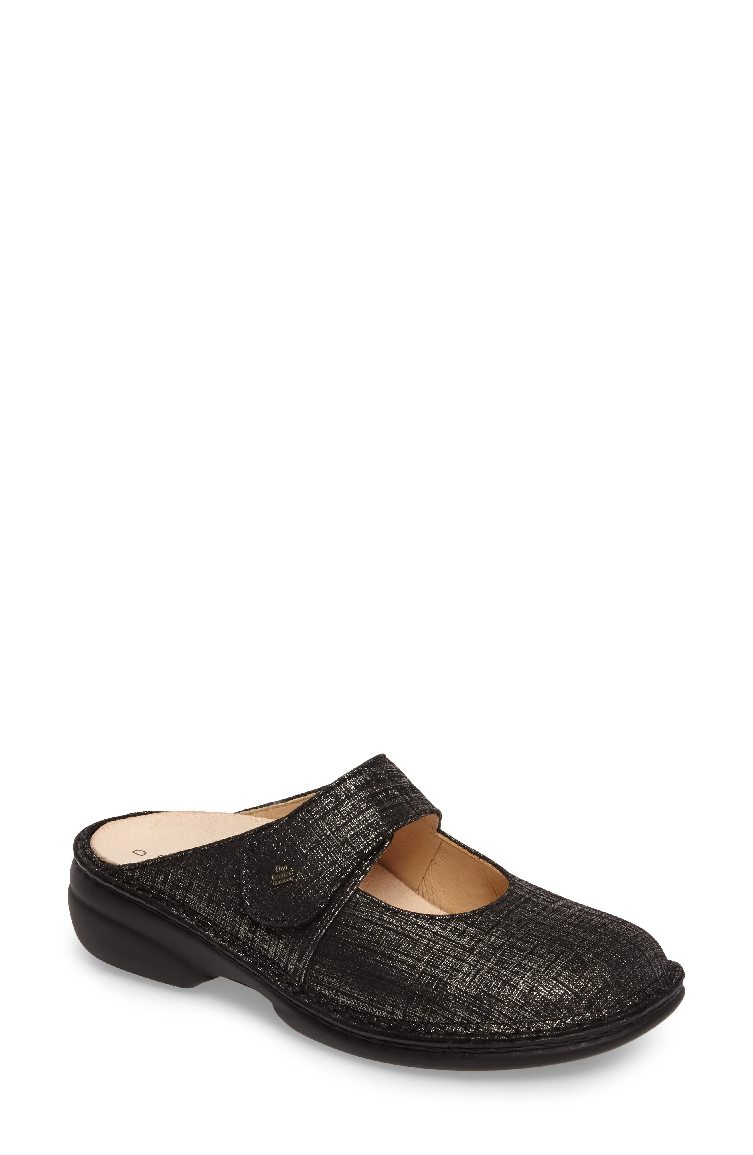 'Stanford' Clog,                         Main,                         color, 030