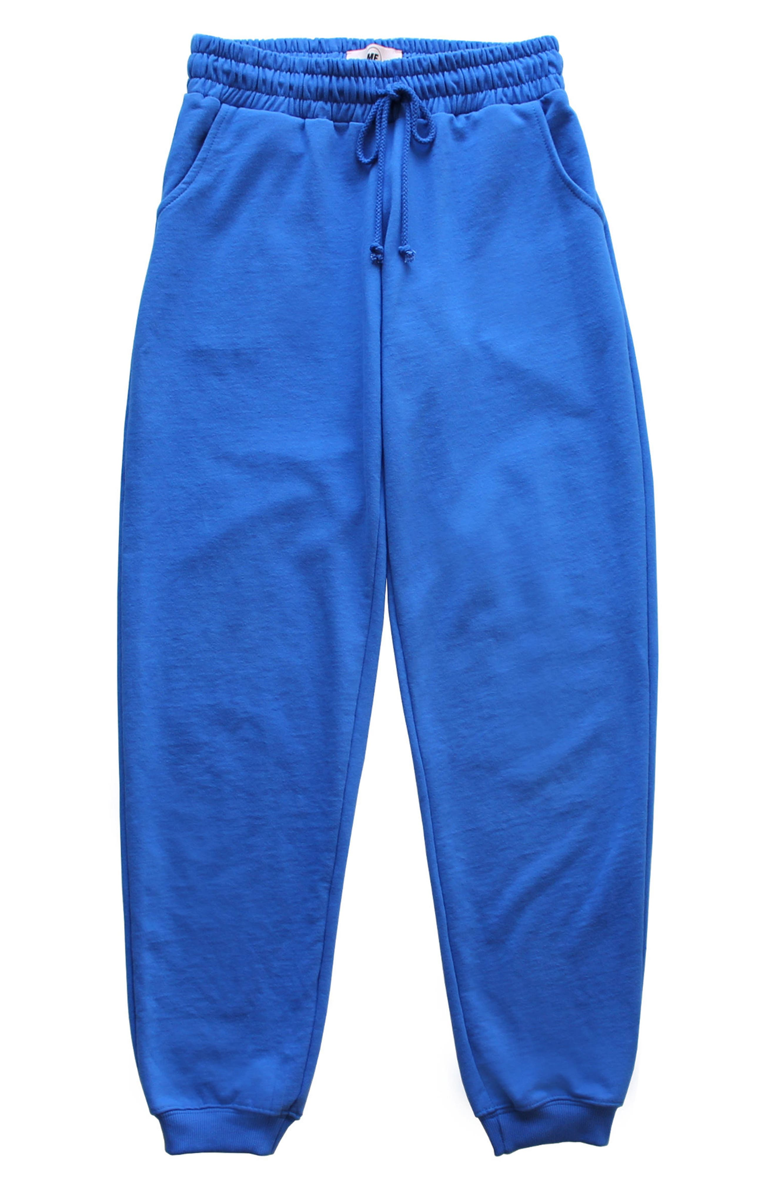 ME. Rose Sweatpants,                         Main,                         color, 400