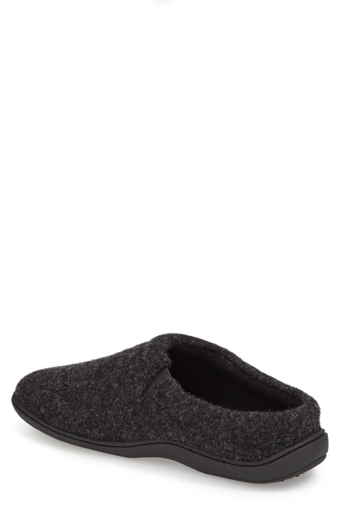 'Digby' Slipper,                             Alternate thumbnail 21, color,