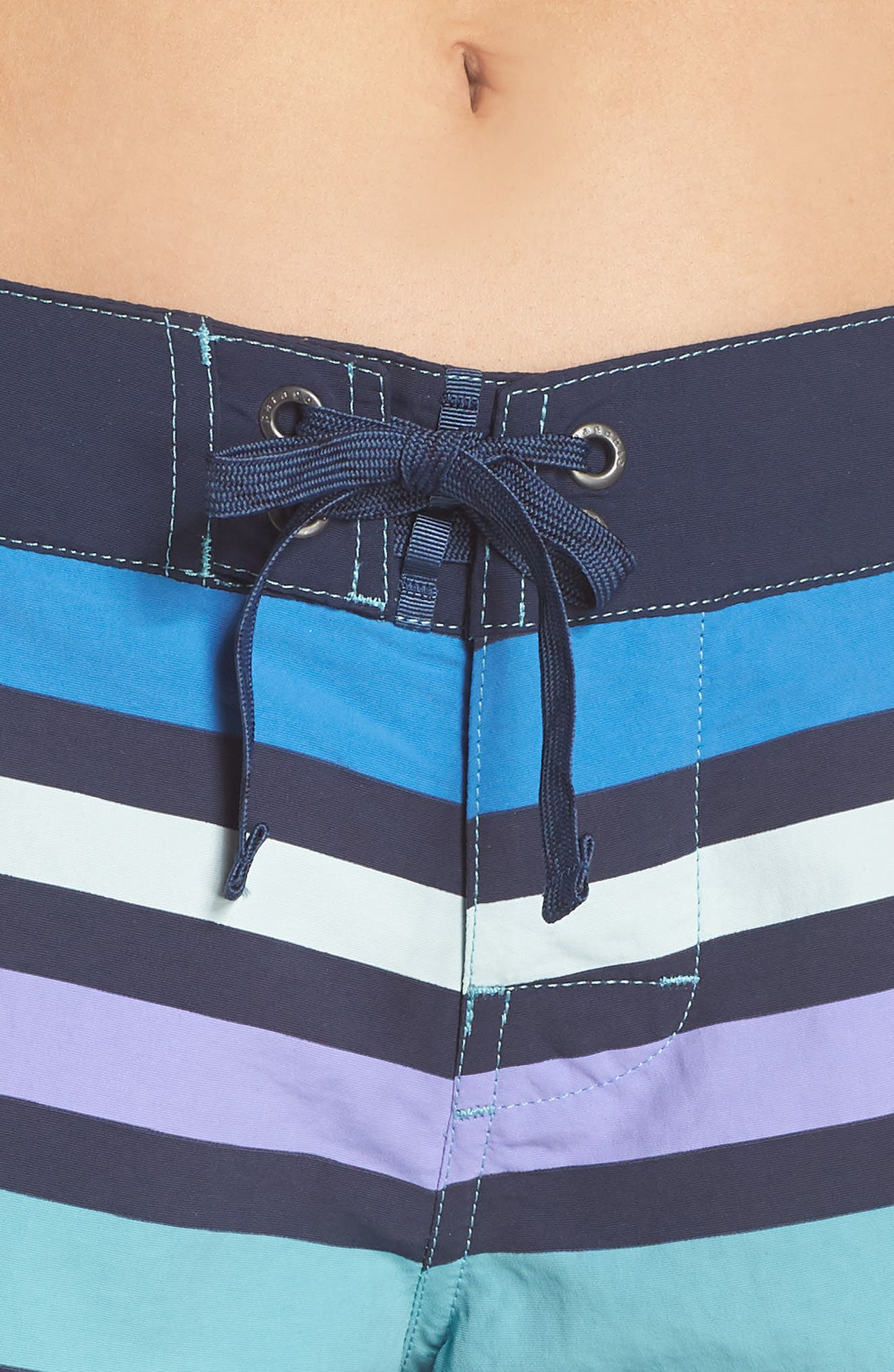Wavefarer Board Shorts,                             Alternate thumbnail 4, color,                             401