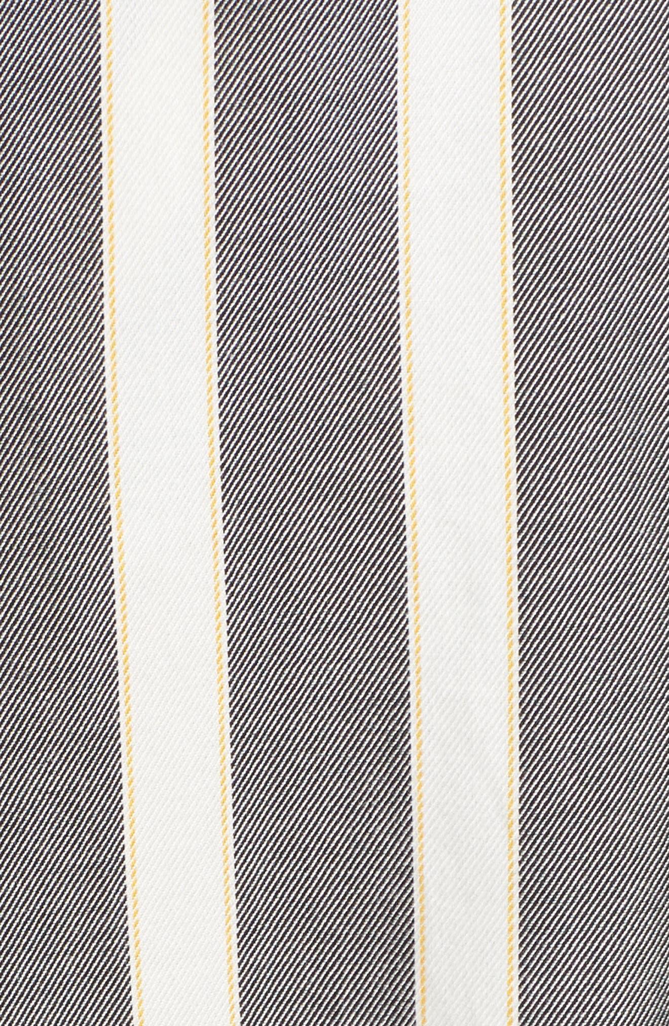 Haze Shirtdress,                             Alternate thumbnail 6, color,                             001