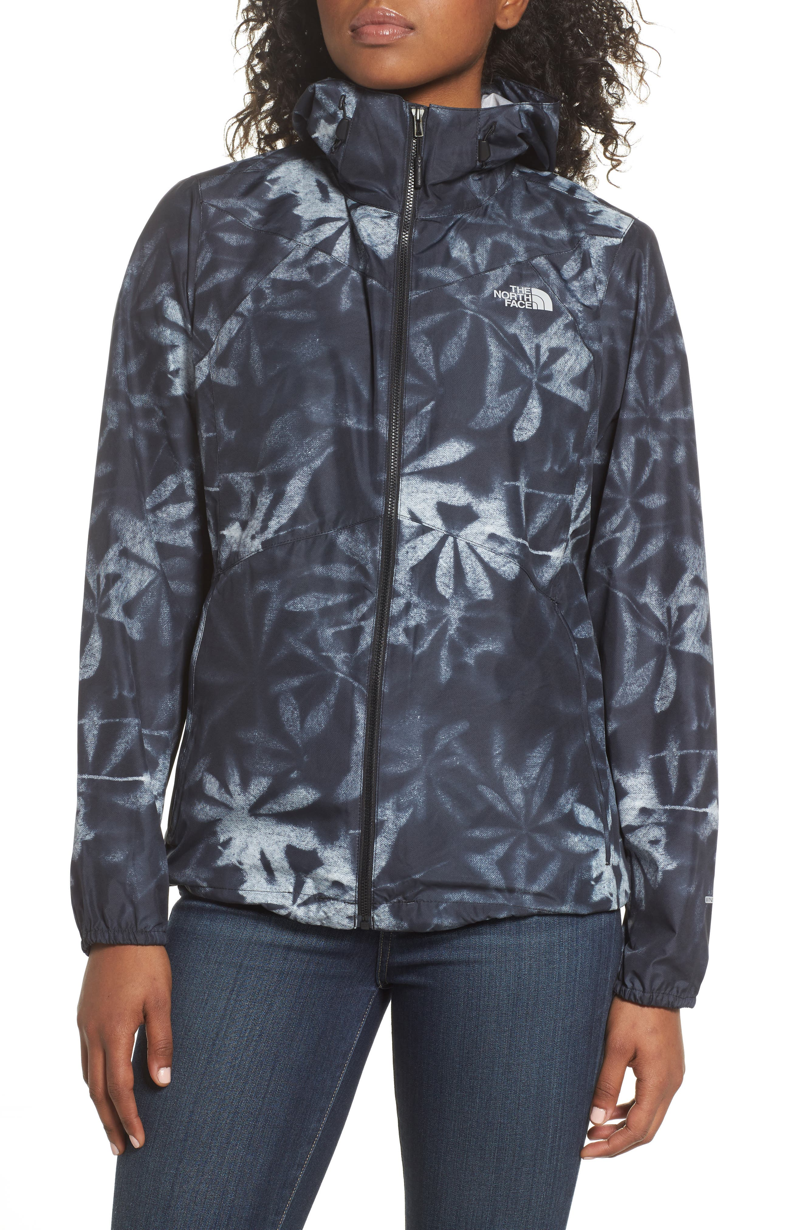 'Flyweight' Hooded Jacket,                             Alternate thumbnail 4, color,                             003