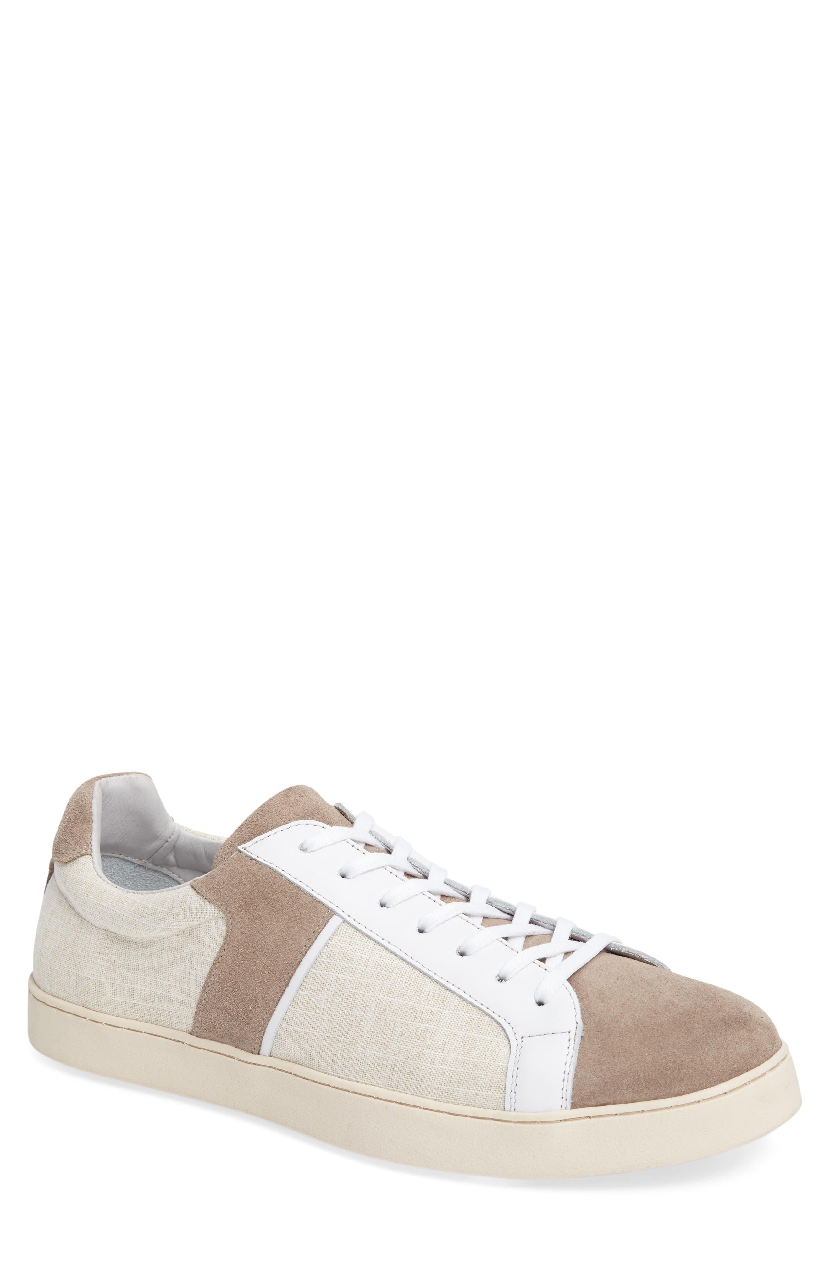 Ginx Sneaker,                         Main,                         color, 260