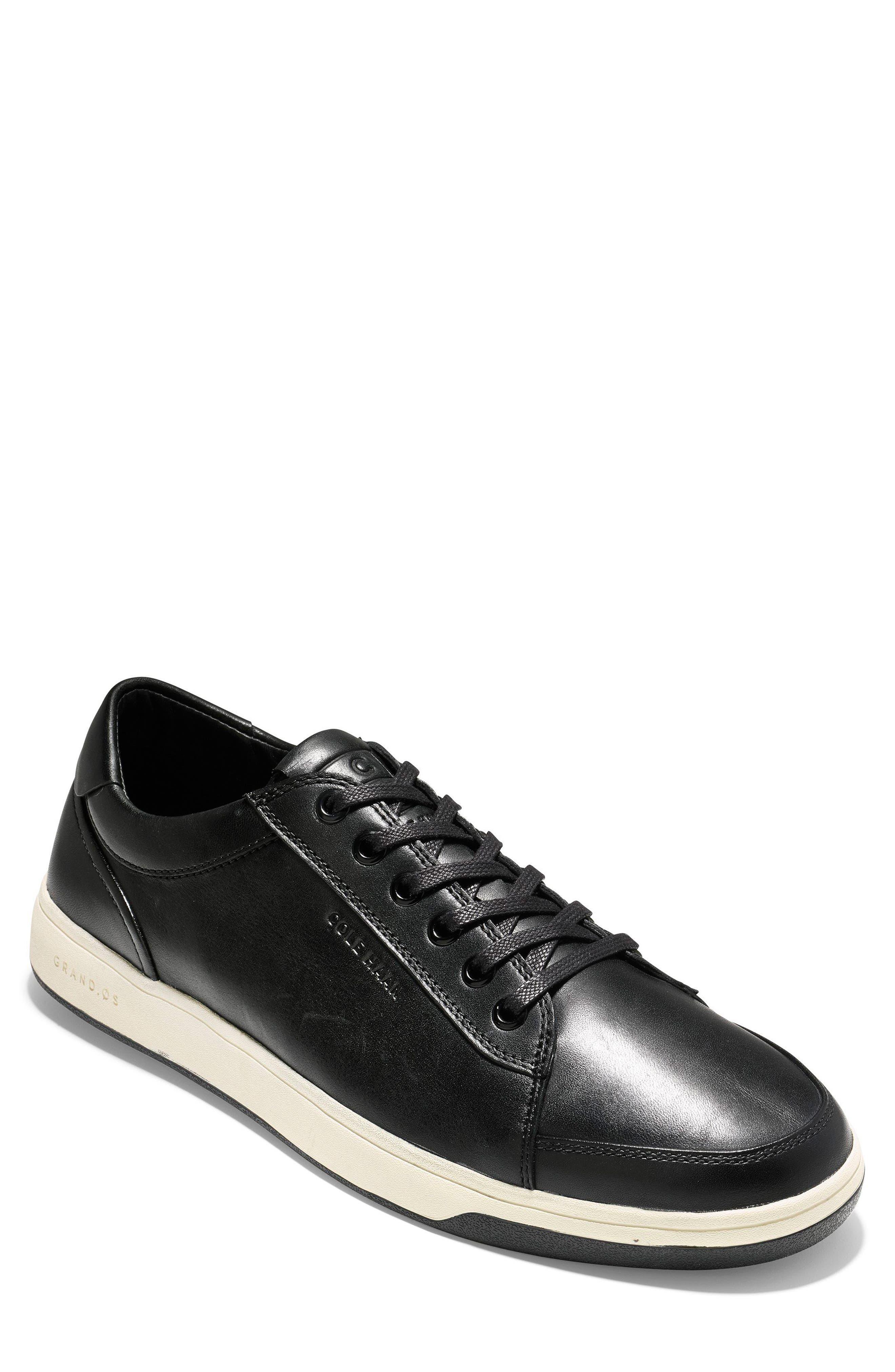 GrandPro Spectator Sneaker,                             Main thumbnail 1, color,                             001