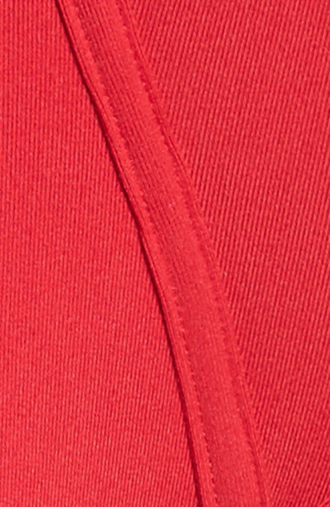 'Steel - U2715' Microfiber Hip Briefs,                             Alternate thumbnail 135, color,