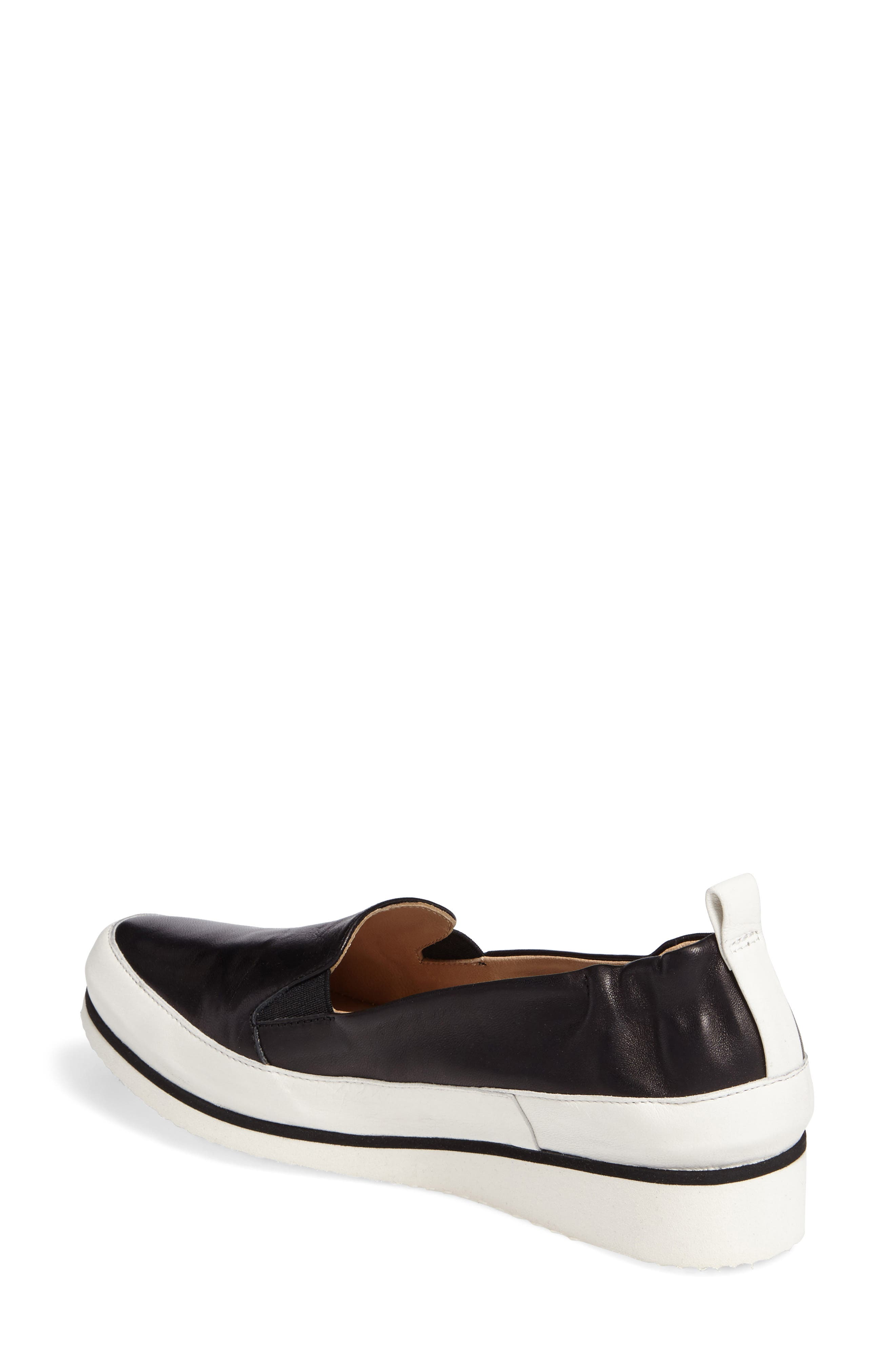 Nell Slip-On Sneaker,                             Alternate thumbnail 11, color,